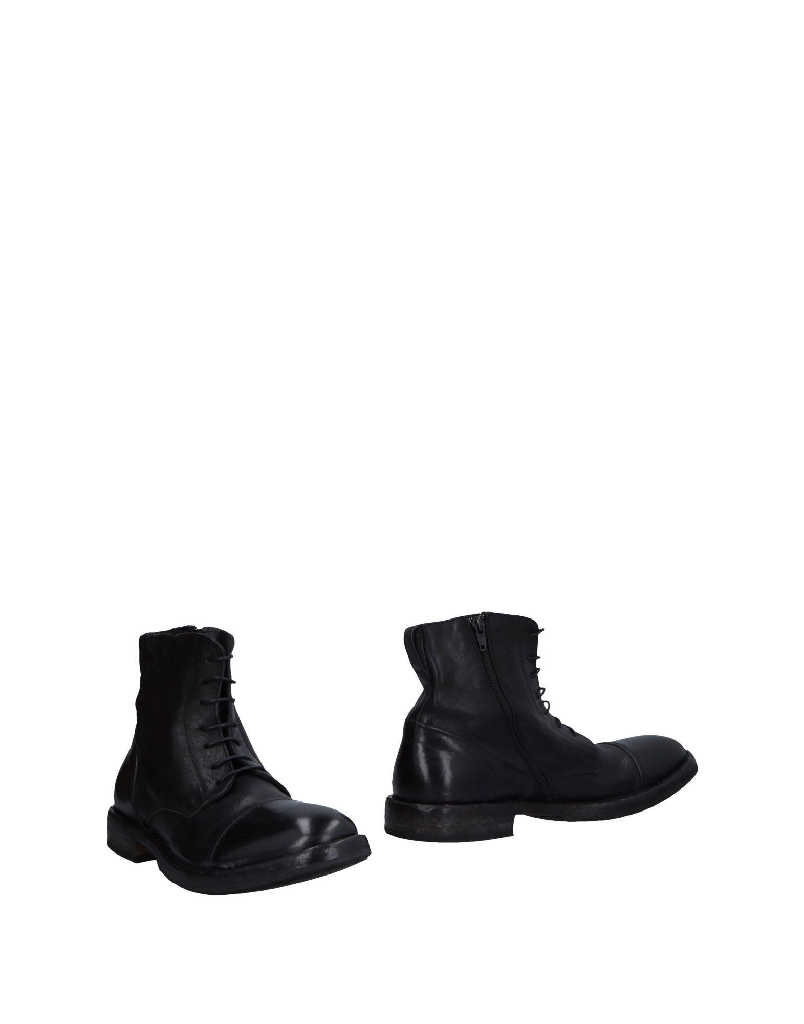 Moma Stiefelette Herren  11471390NX Gute Qualität beliebte Schuhe