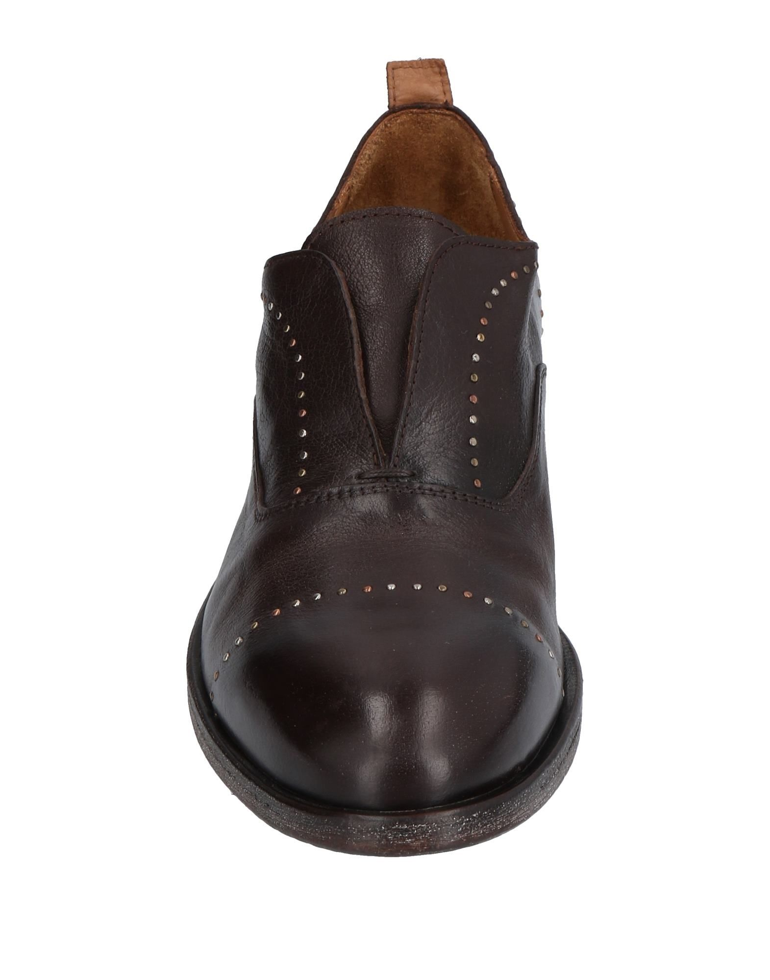Moma Heiße Mokassins Herren  11471391GT Heiße Moma Schuhe 0b2b1c