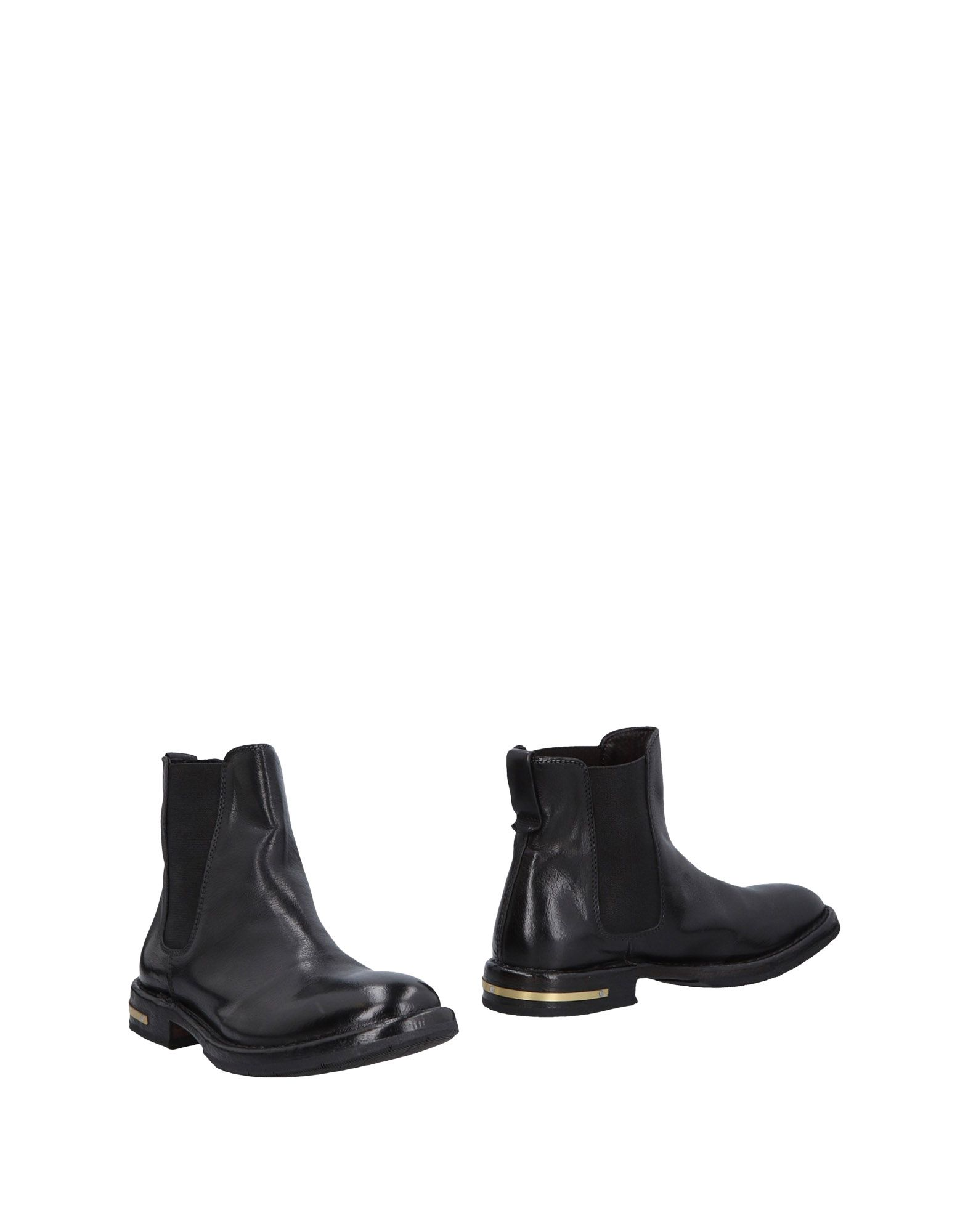 Rabatt Schuhe Moma Chelsea Boots Damen  11471397NJ