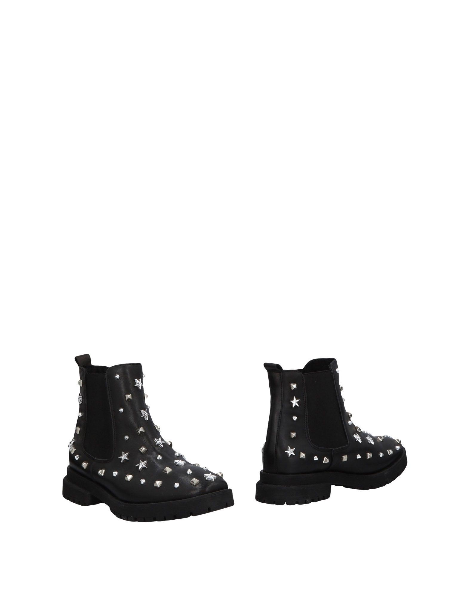 Chelsea Boots Unlace Donna - 11471404KT