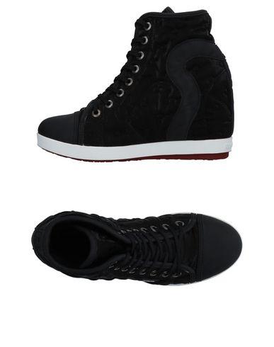 Los Los Los últimos zapatos de hombre y mujer Zapatillas Ruco Line Mujer - Zapatillas Ruco Line - 11471406BD Negro b4a211