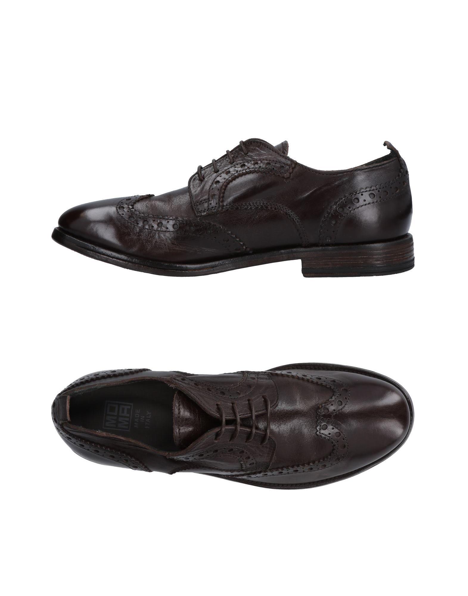 Moma Schnürschuhe Herren  Schuhe 11471407UU Gute Qualität beliebte Schuhe  cc4b17