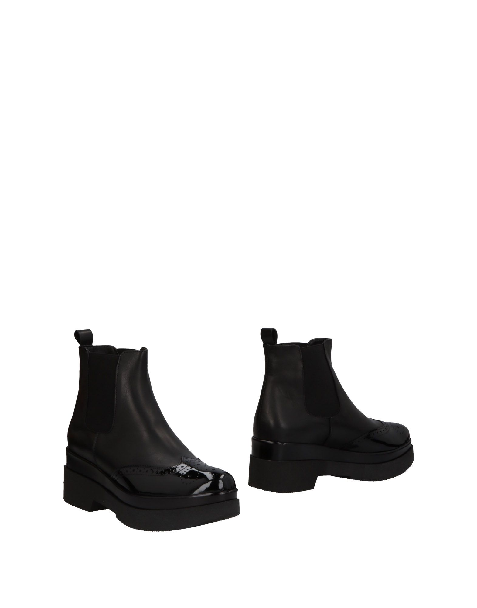 Chelsea Boots Unlace Donna - - - 11471414MD 575c20