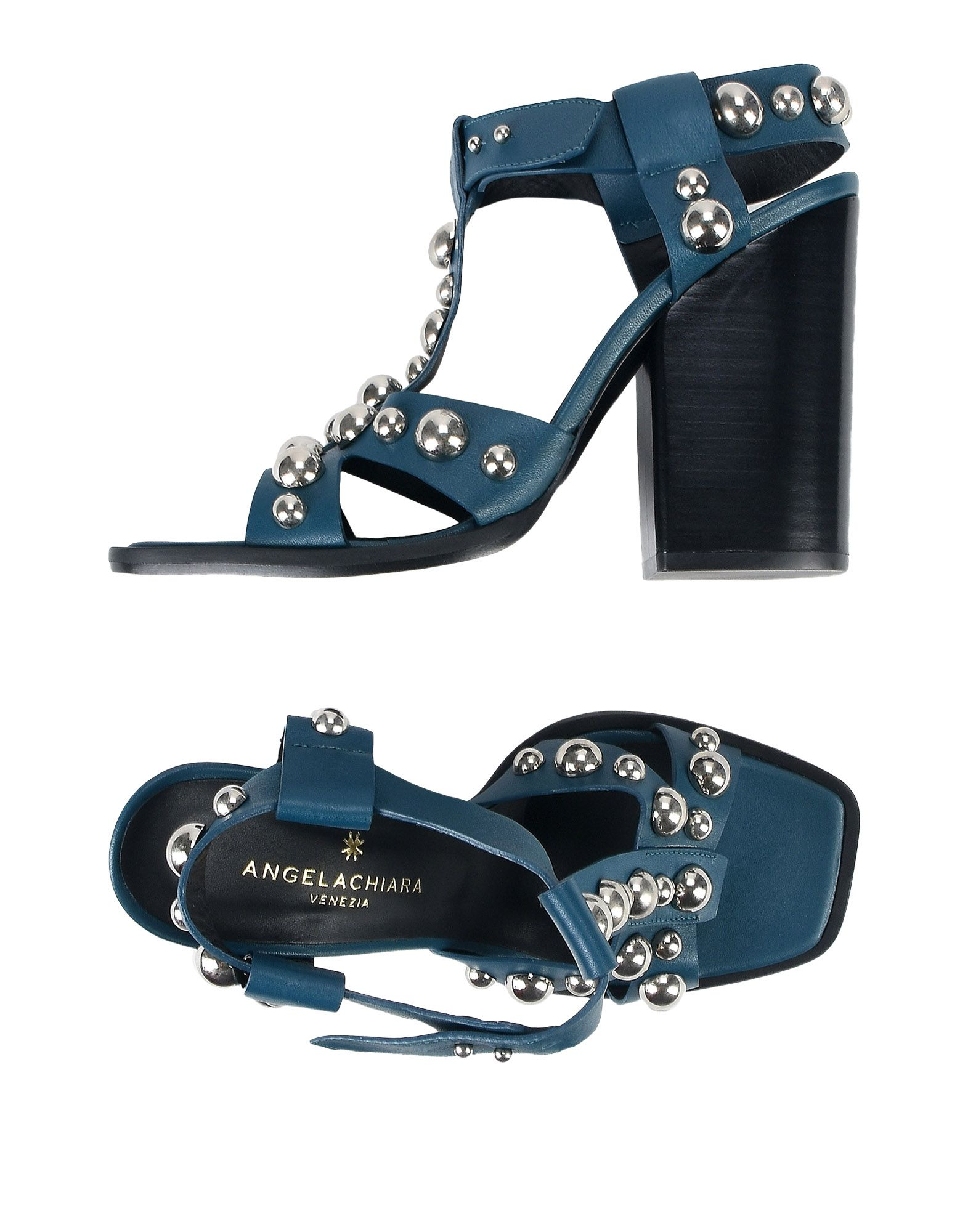 Angela  Chiara Venezia Sandalen Damen  Angela 11471417KGGut aussehende strapazierfähige Schuhe 3e94ba