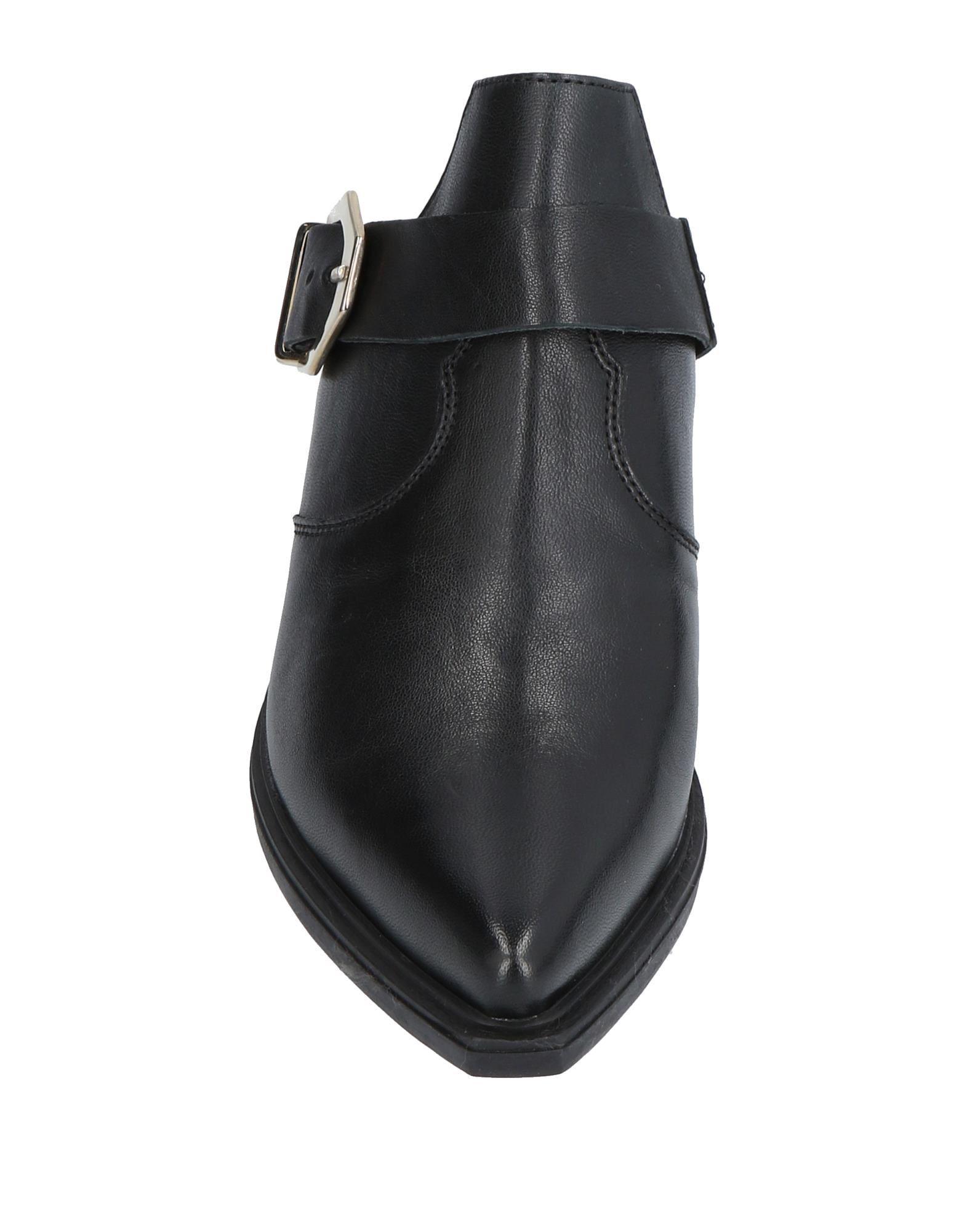 Stilvolle Matiē billige Schuhe Vic Matiē Stilvolle Pantoletten Damen  11471442AQ 27d1bd