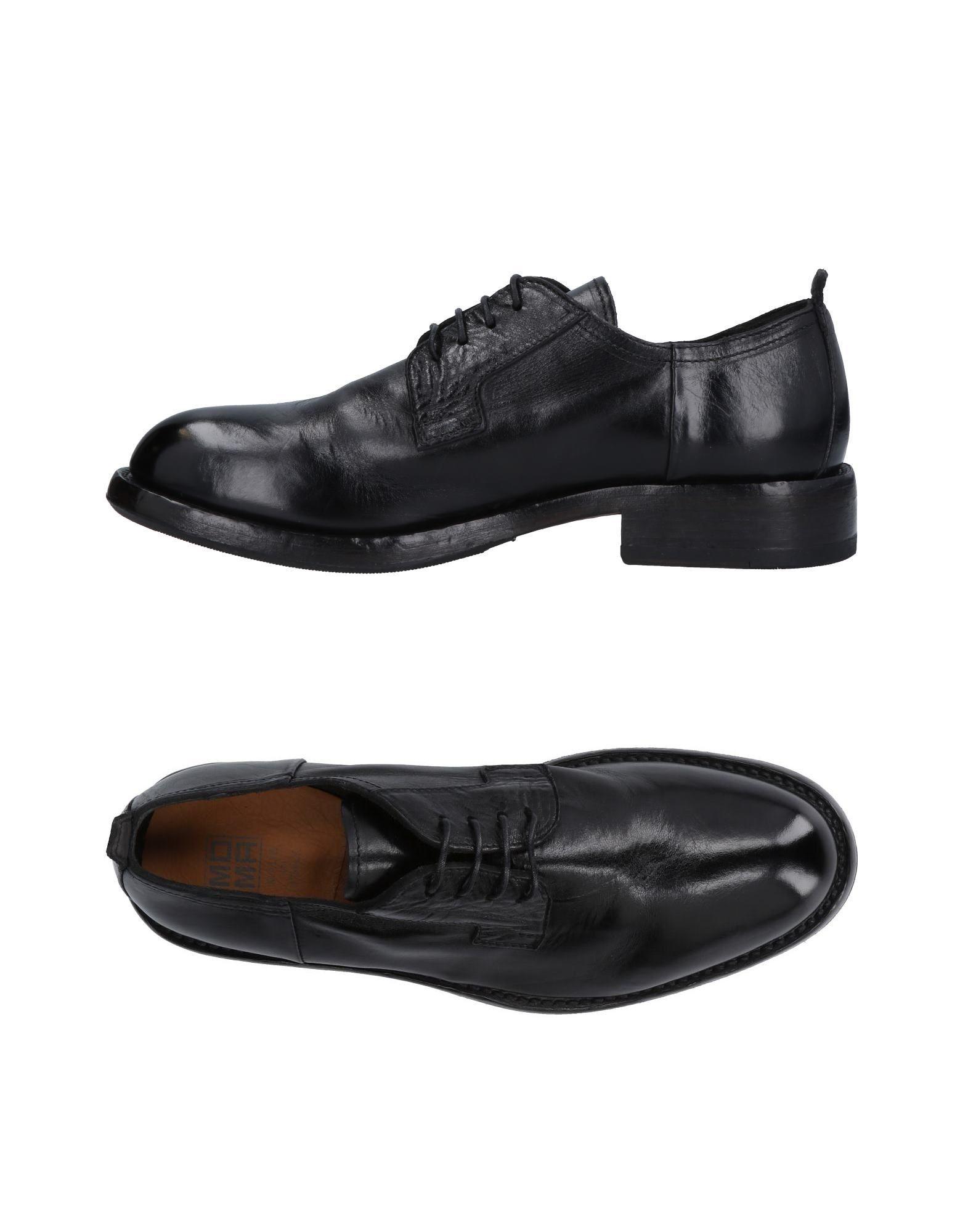 Moma Schnürschuhe Herren  11471443DH Gute Qualität beliebte Schuhe