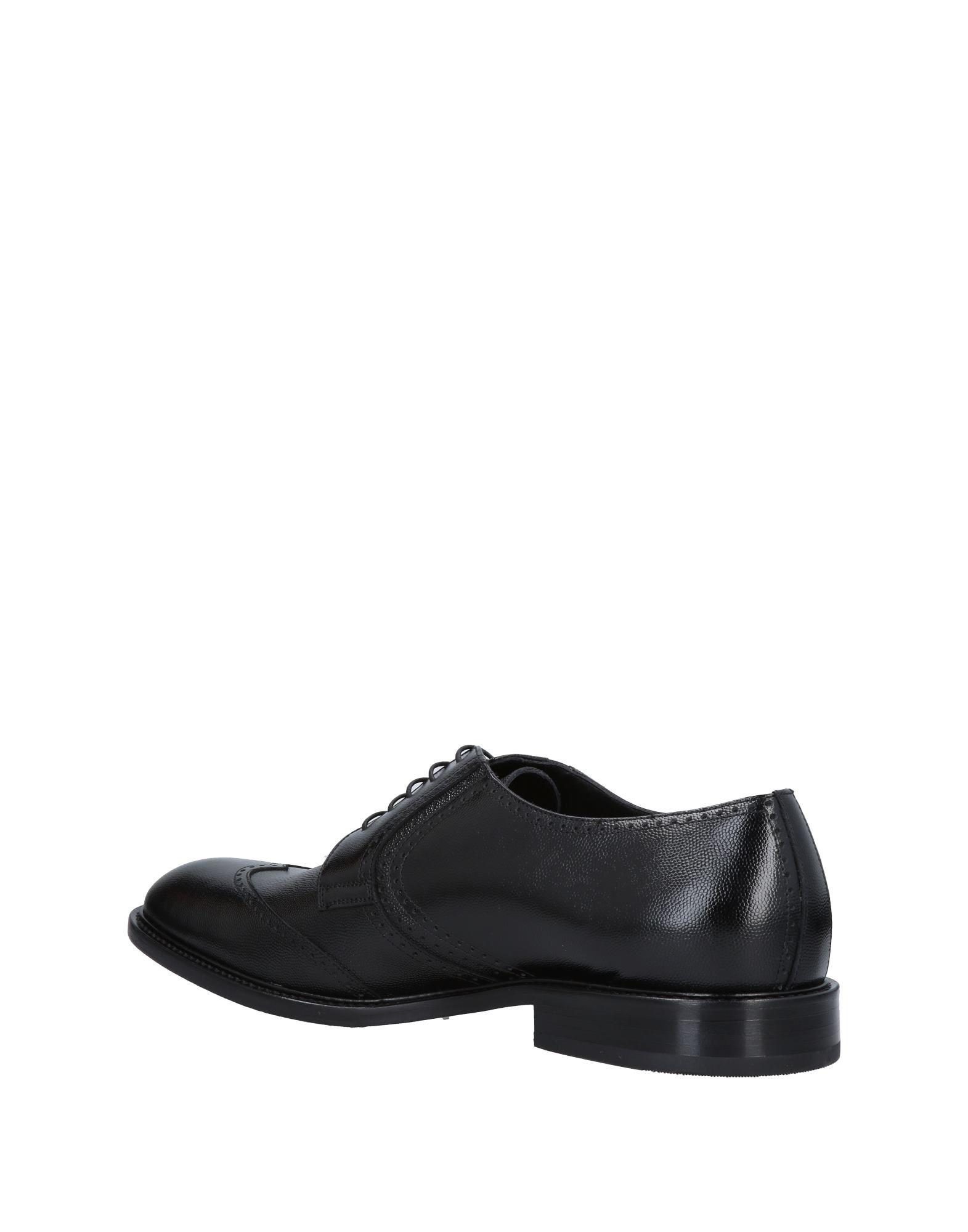 Giovanni Conti Schnürschuhe Herren  11471454QX Gute Qualität beliebte Schuhe