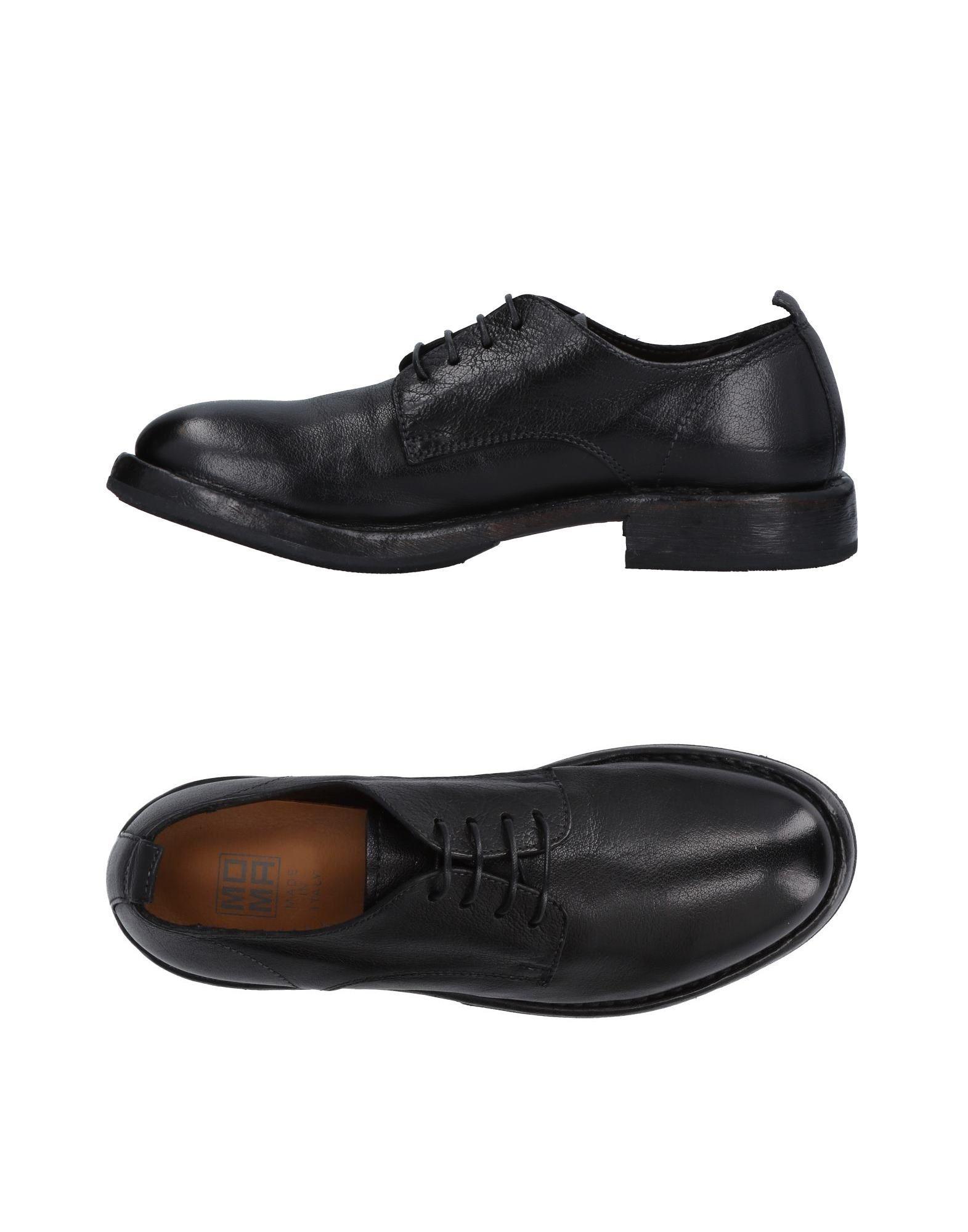 Moma Schnürschuhe Damen  11471455RDGut aussehende strapazierfähige Schuhe