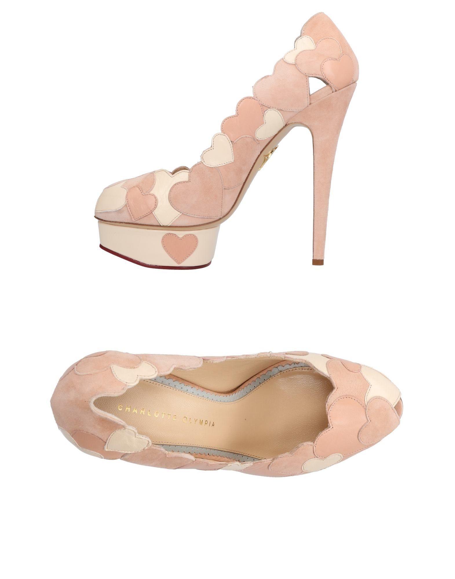 Charlotte Olympia Pumps Damen  11471463WG Beliebte Schuhe