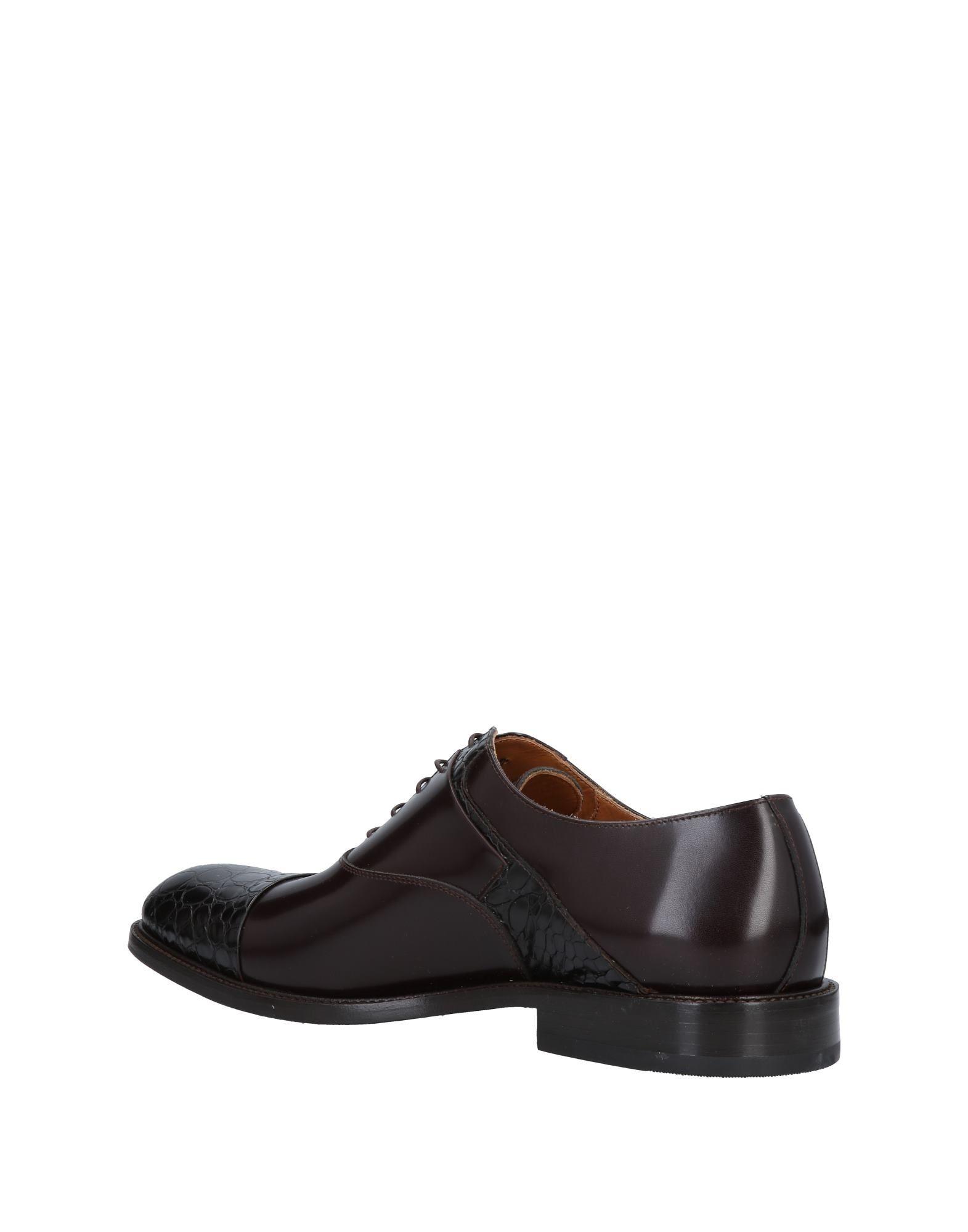Giovanni Conti Schnürschuhe Herren  11471474JM Gute Qualität beliebte Schuhe