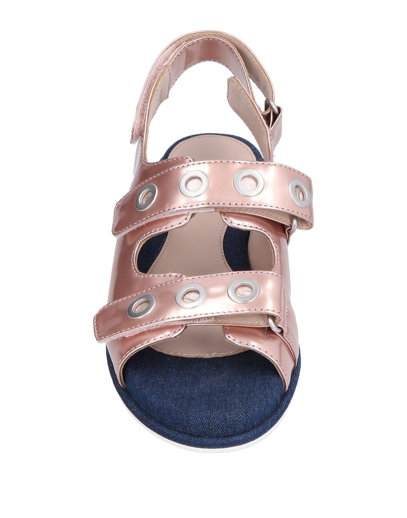 Clone Sandalen beliebte Damen 11471480OL Gute Qualität beliebte Sandalen Schuhe a68948