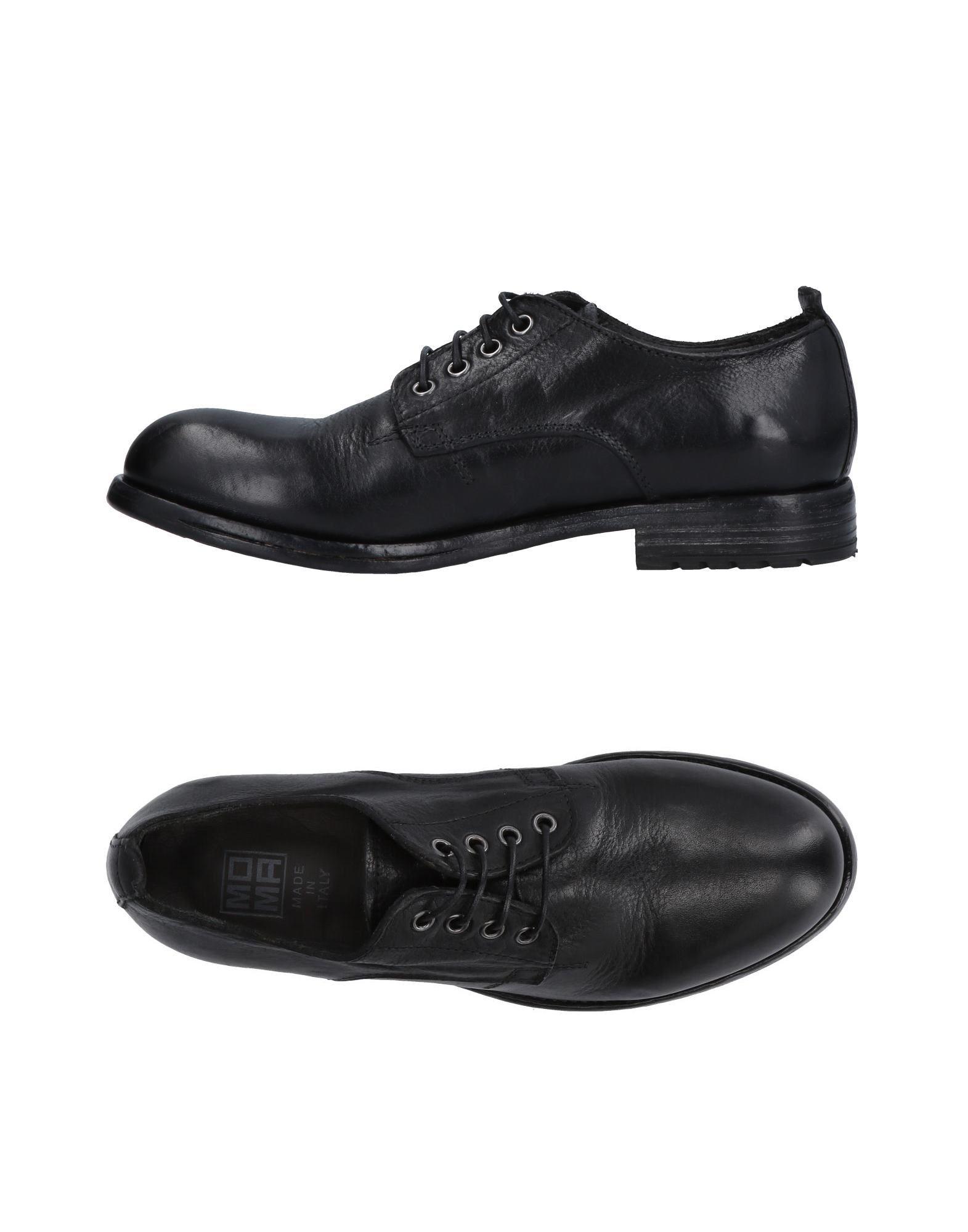 Moma Schnürschuhe 11471496EQGut Damen  11471496EQGut Schnürschuhe aussehende strapazierfähige Schuhe 3f0b1a