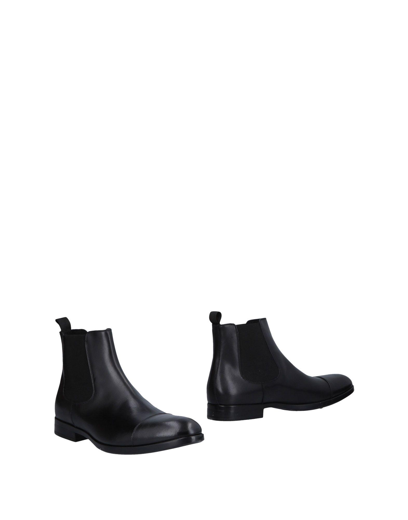 Giovanni Conti Stiefelette Herren  11471497JG Gute Qualität beliebte Schuhe