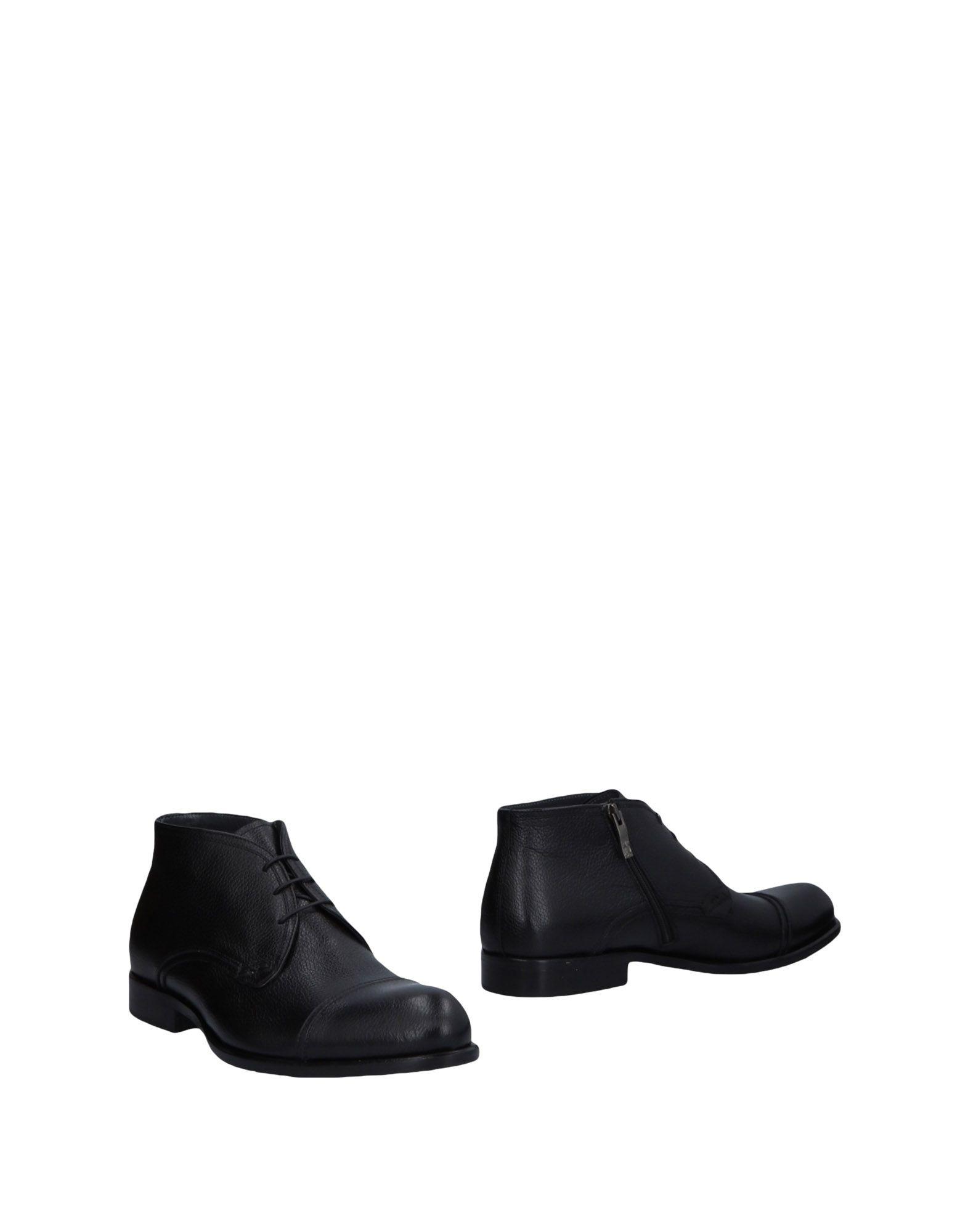 Giovanni Conti Stiefelette Herren  11471502NW Neue Schuhe