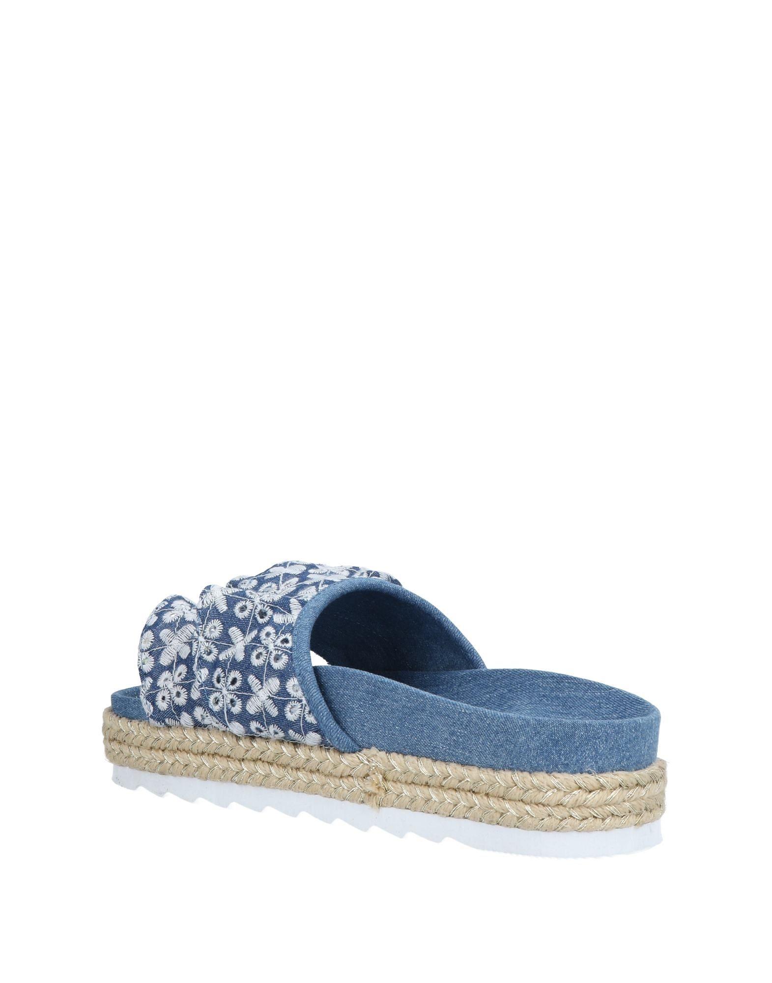 Colors Of California Sandalen Damen  11471504LS Neue Schuhe