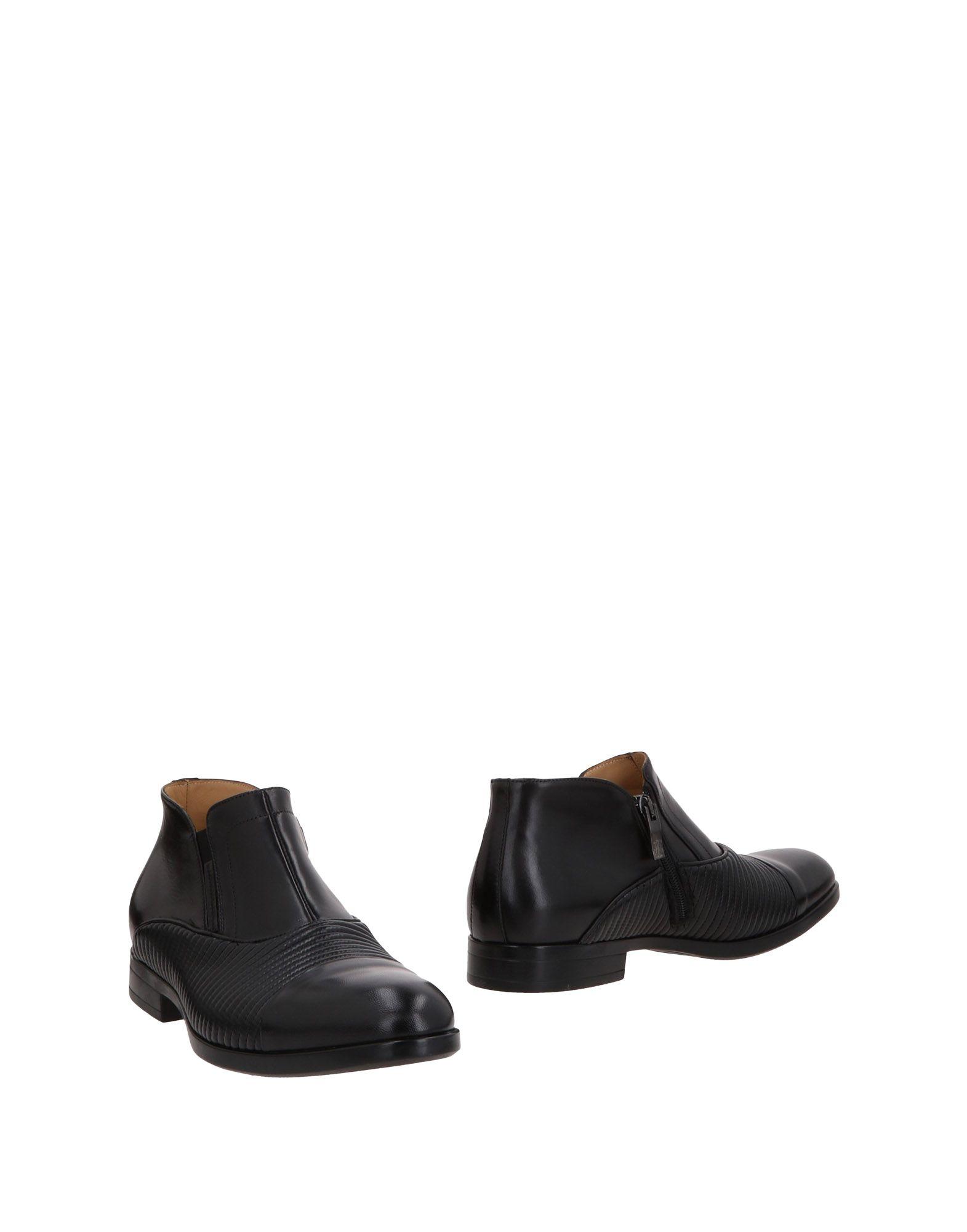 Giovanni Conti Stiefelette Herren  11471505JB Gute Qualität beliebte Schuhe