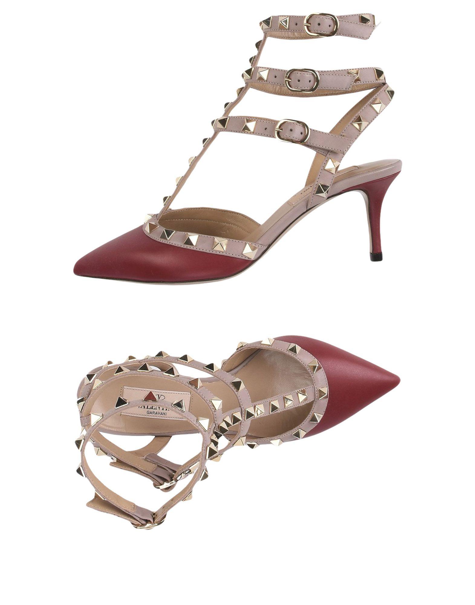 Valentino Garavani Sandalen Damen  11471522RHGünstige gut aussehende Schuhe