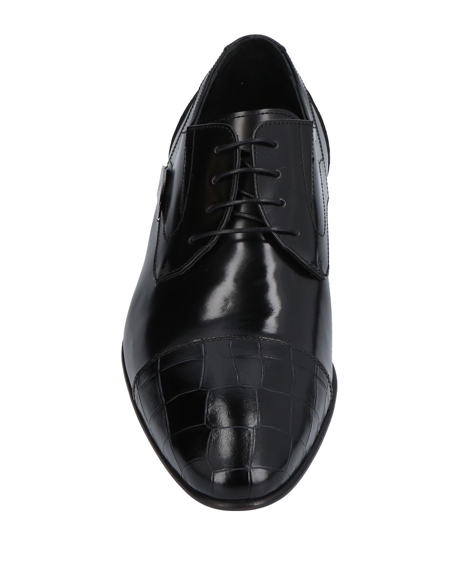 Giovanni Conti Schnürschuhe Herren  11471523GD Gute Qualität beliebte Schuhe