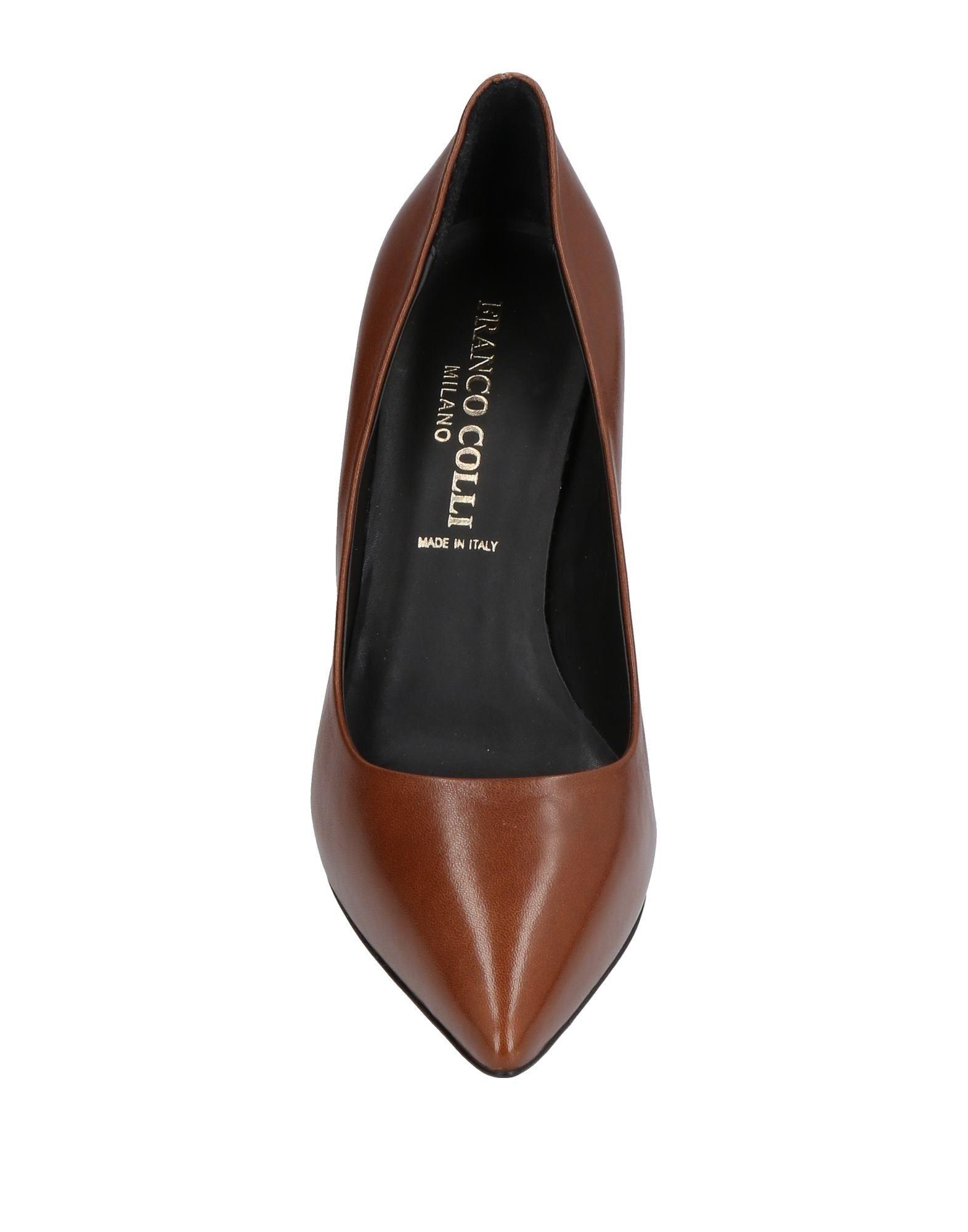 Franco Colli Pumps Damen beliebte  11471535JO Gute Qualität beliebte Damen Schuhe b55ef8