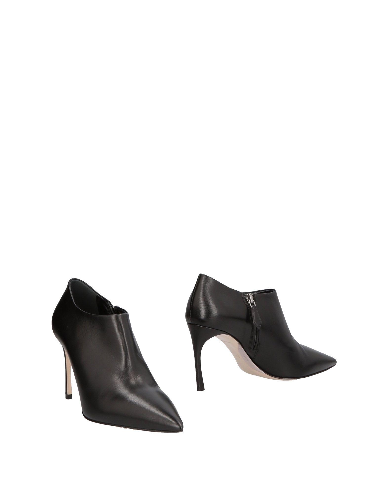 Rabatt Schuhe Miu Miu Stiefelette Damen  11471541VX