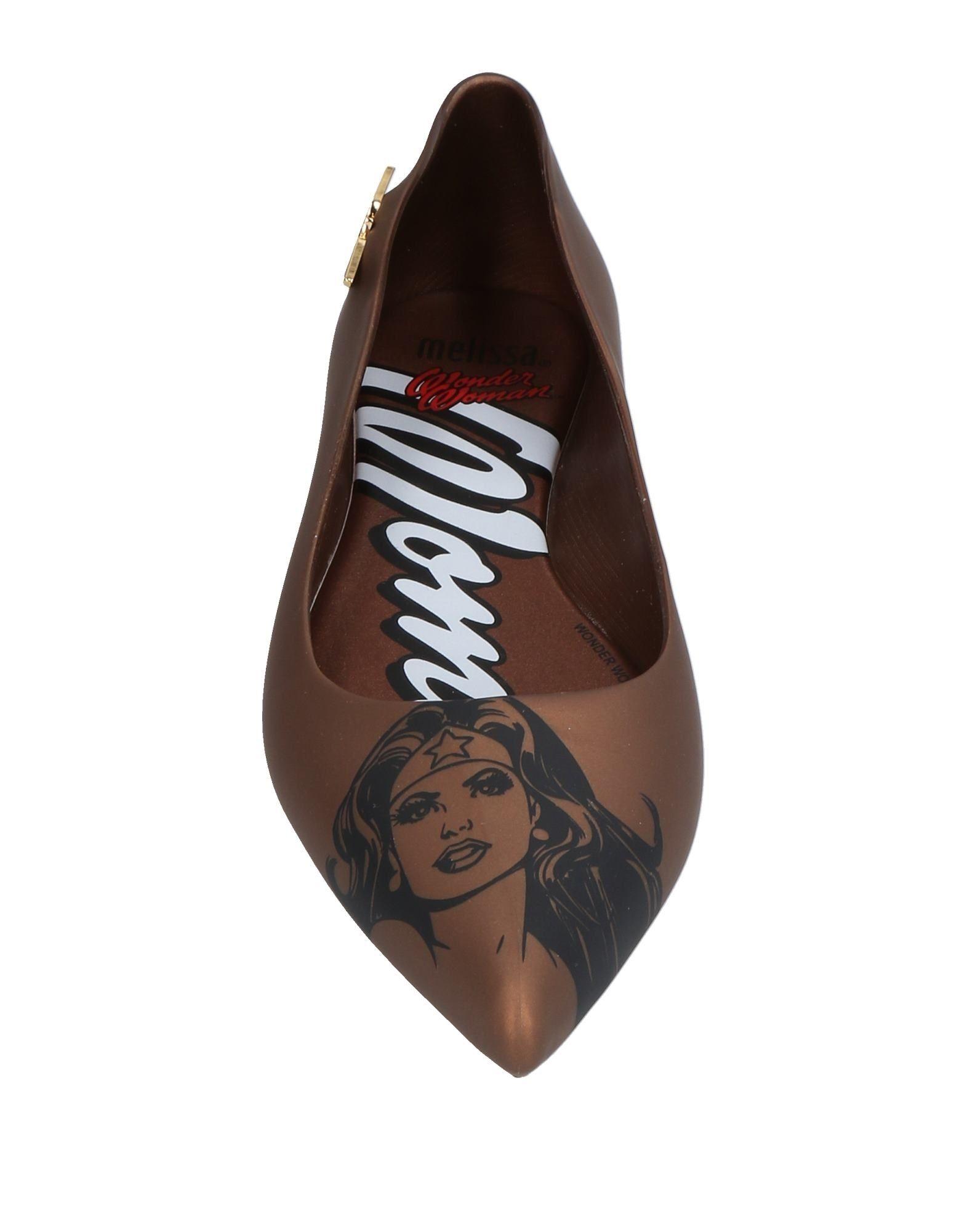 Melissa Ballerinas Damen    11471543UV Heiße Schuhe 71ff93
