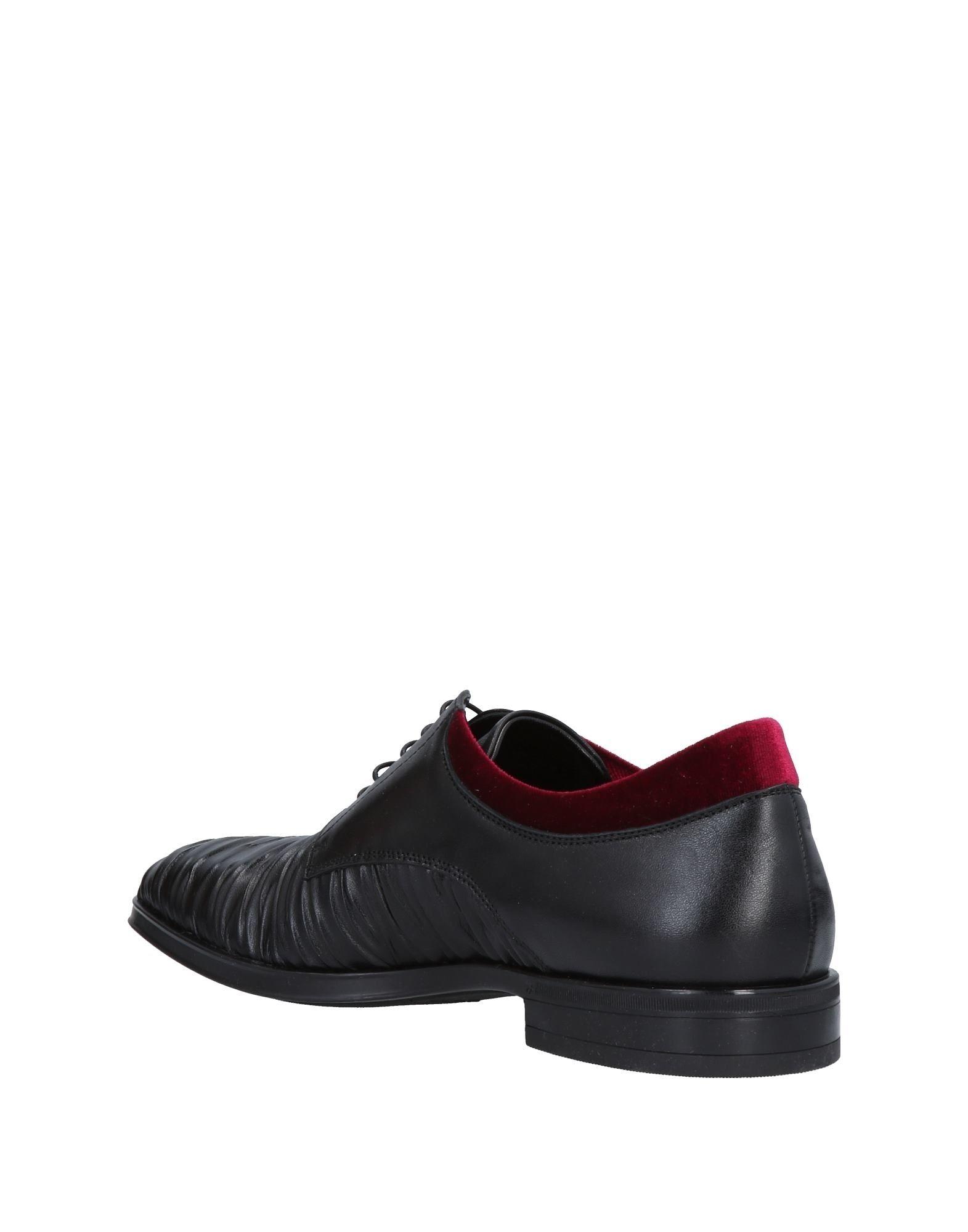 Giovanni Conti Schnürschuhe Herren  11471552TX Gute Qualität beliebte Schuhe