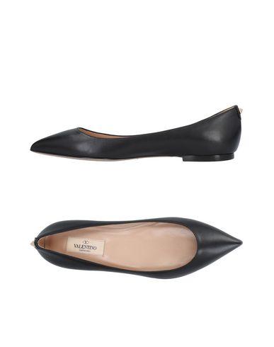 Valentino Garavani Ballet Flats   Footwear D by Valentino Garavani