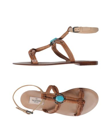 VALENTINO GARAVANI - Sandals