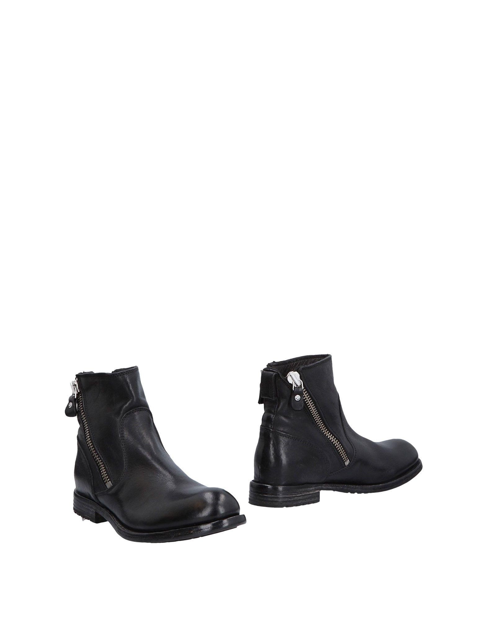 Moma Stiefelette Damen  11471568ATGut aussehende strapazierfähige Schuhe