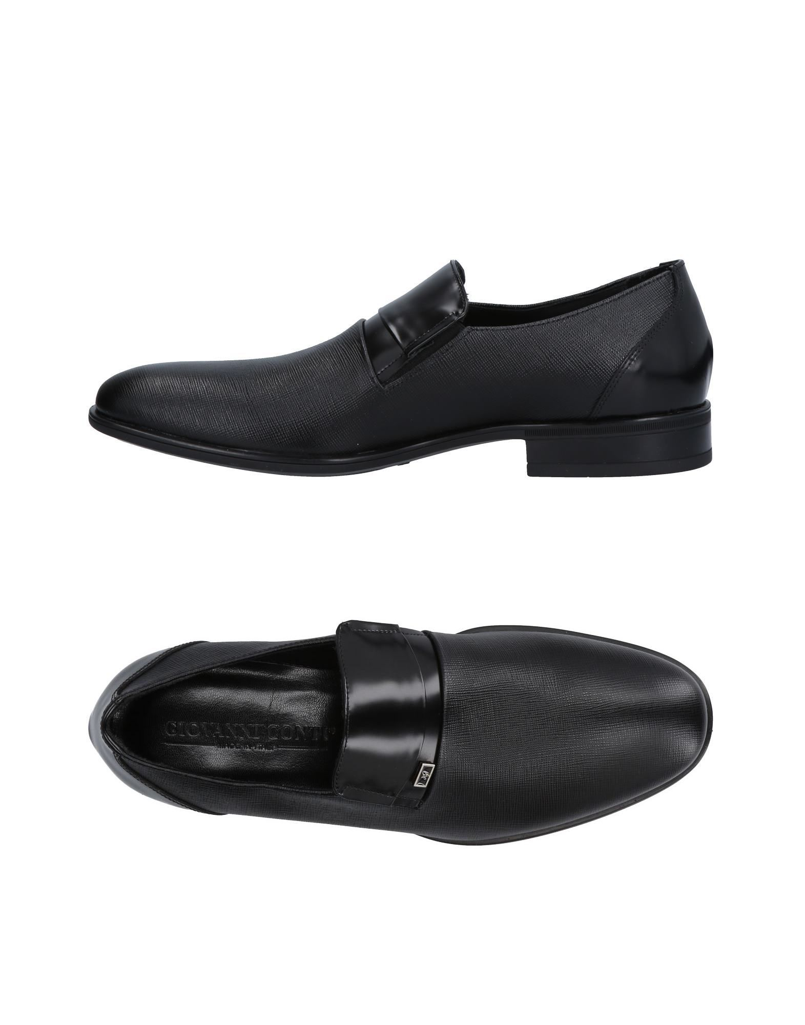 Giovanni Conti Mokassins Herren beliebte  11471577OT Gute Qualität beliebte Herren Schuhe 6804da
