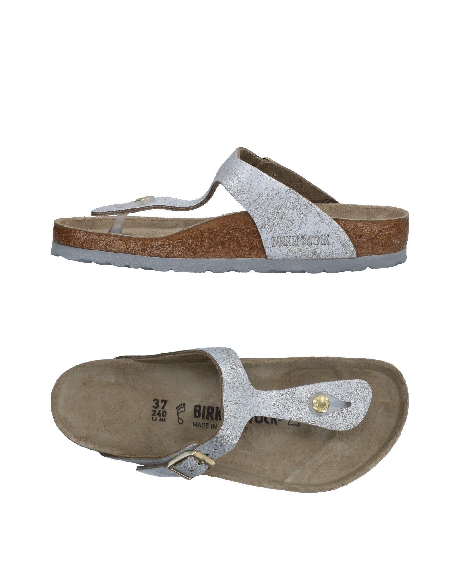 Birkenstock Dianetten Damen  11471579SL Gute Qualität beliebte Schuhe