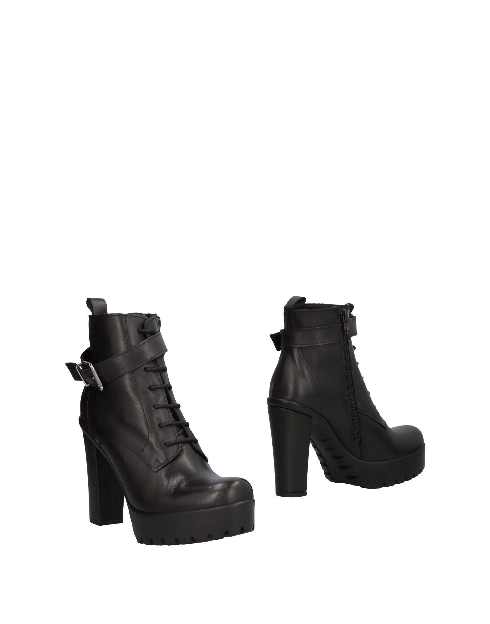 Unlace Stiefelette Damen  11471584AP Gute Qualität beliebte Schuhe