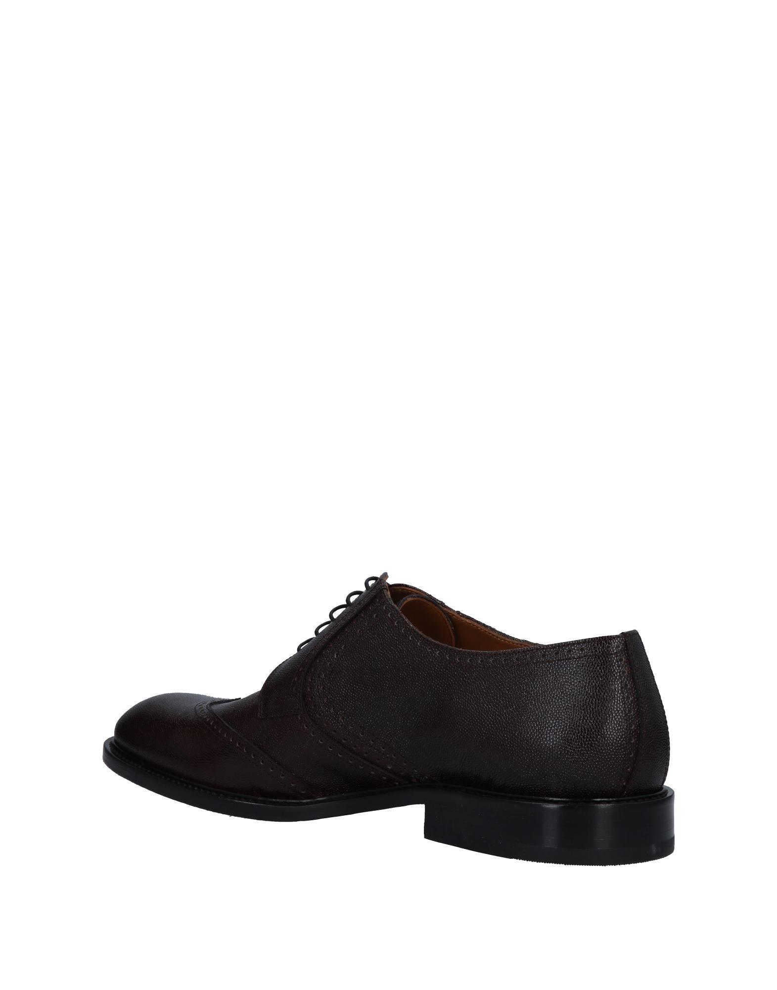 Giovanni Conti Schnürschuhe Herren  Gute 11471586JV Gute  Qualität beliebte Schuhe 93a22d
