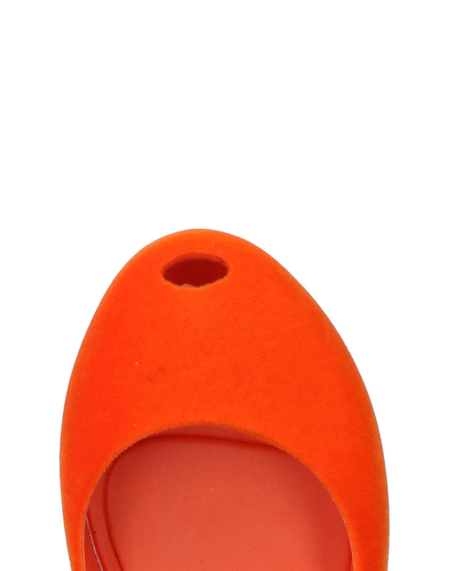 Melissa Ballerinas Qualität Damen  11471590EI Gute Qualität Ballerinas beliebte Schuhe afd3fd
