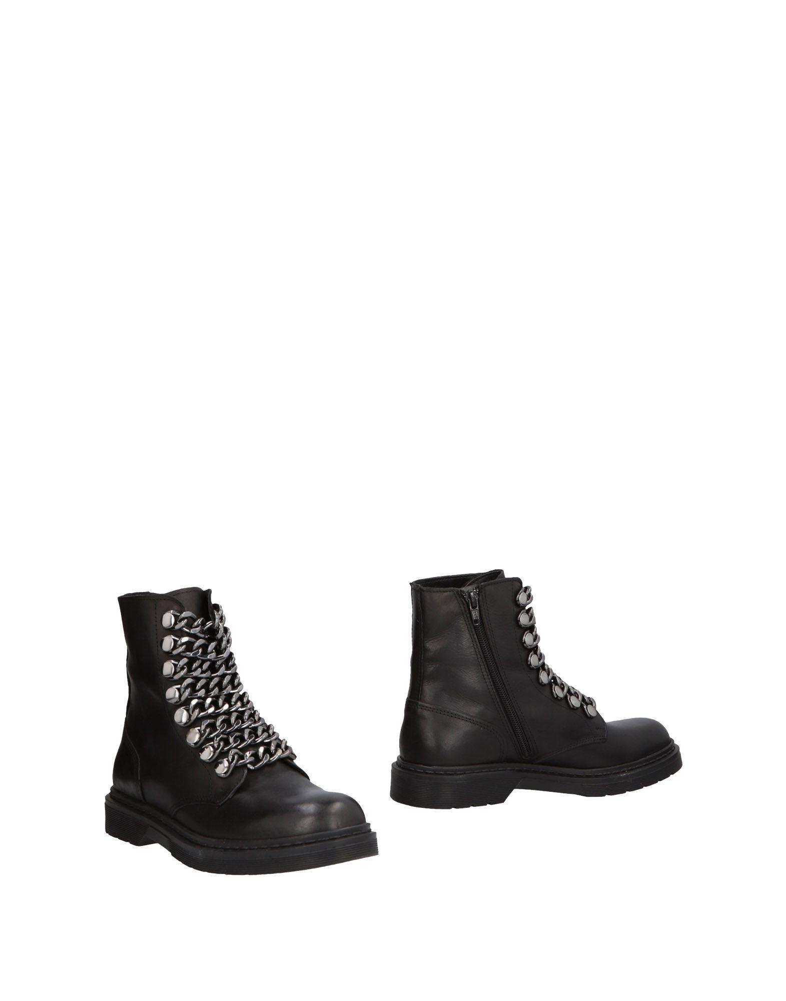 Gut um billige Schuhe zu tragenUnlace Stiefelette Damen  11471599KS