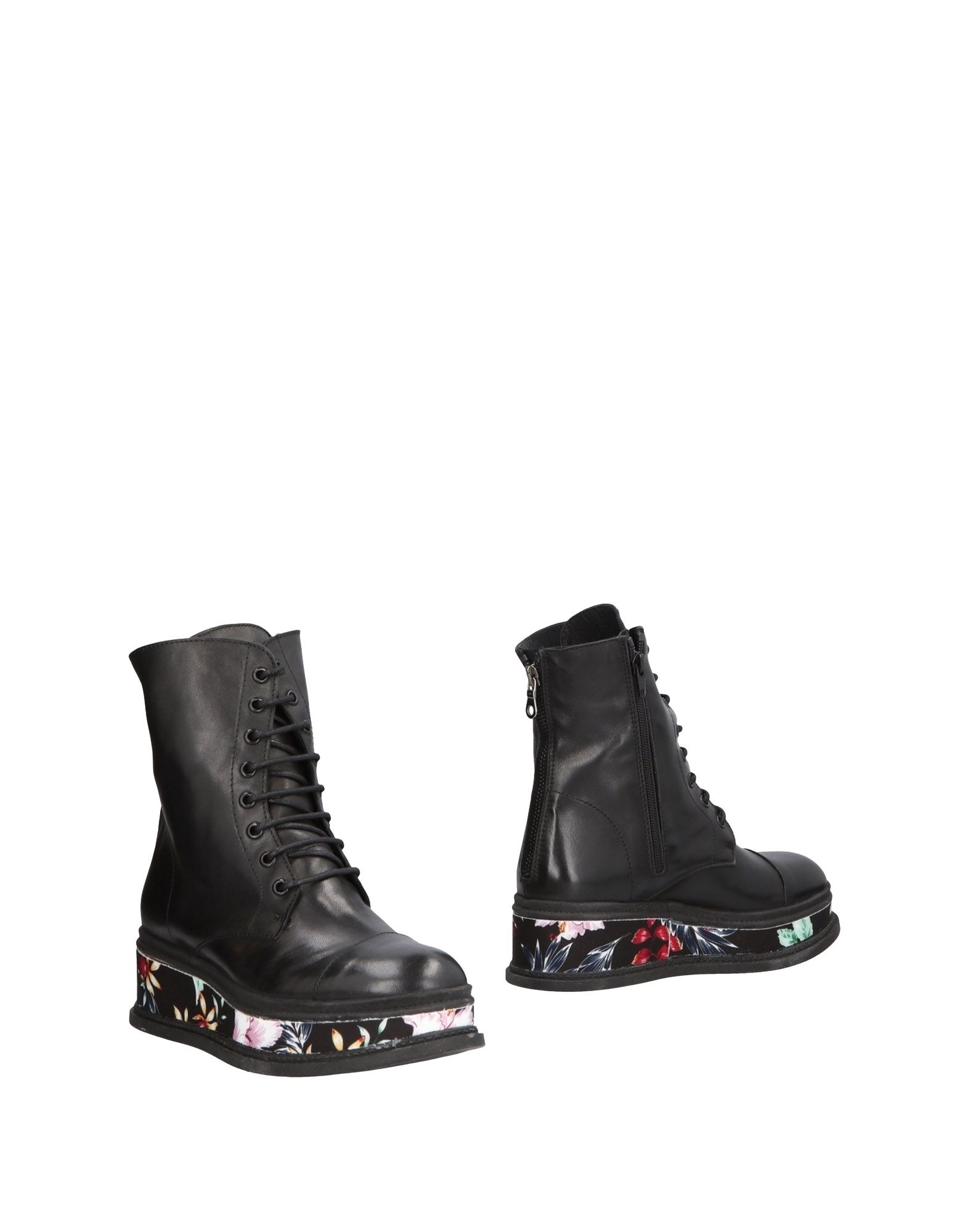 Gut um billige Schuhe zu tragenUnlace Stiefelette Damen  11471602AJ