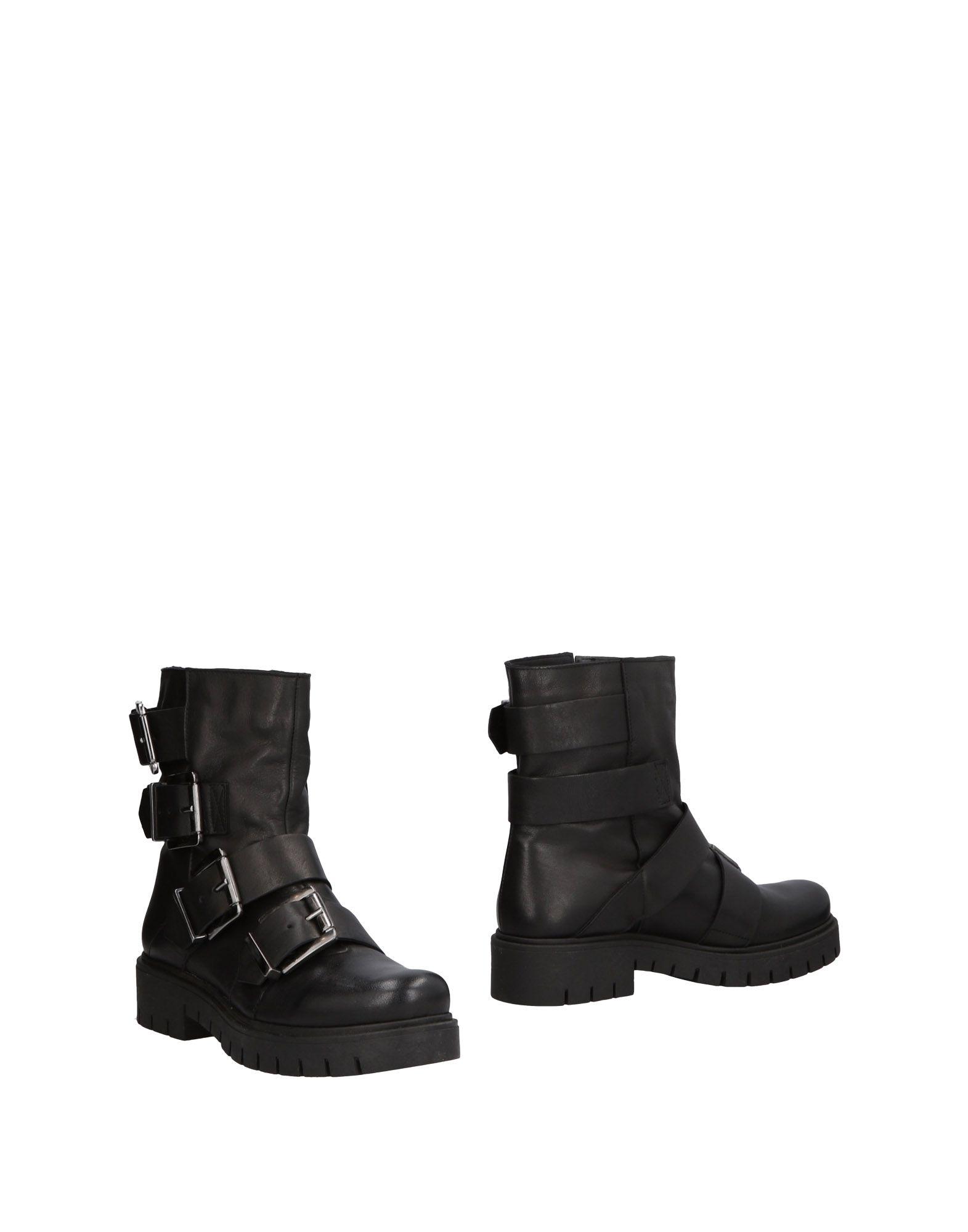 Unlace Stiefelette Qualität Damen  11471604EP Gute Qualität Stiefelette beliebte Schuhe a954f2