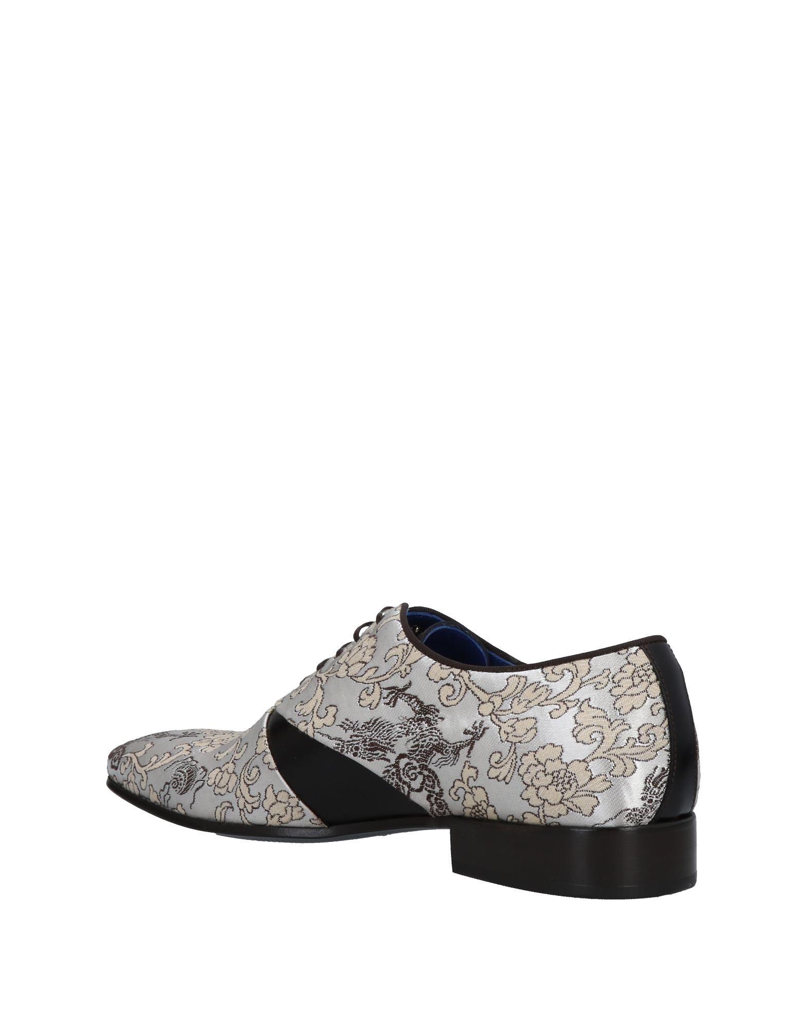 Giovanni Conti Schnürschuhe Herren  11471606RG Gute Qualität beliebte Schuhe