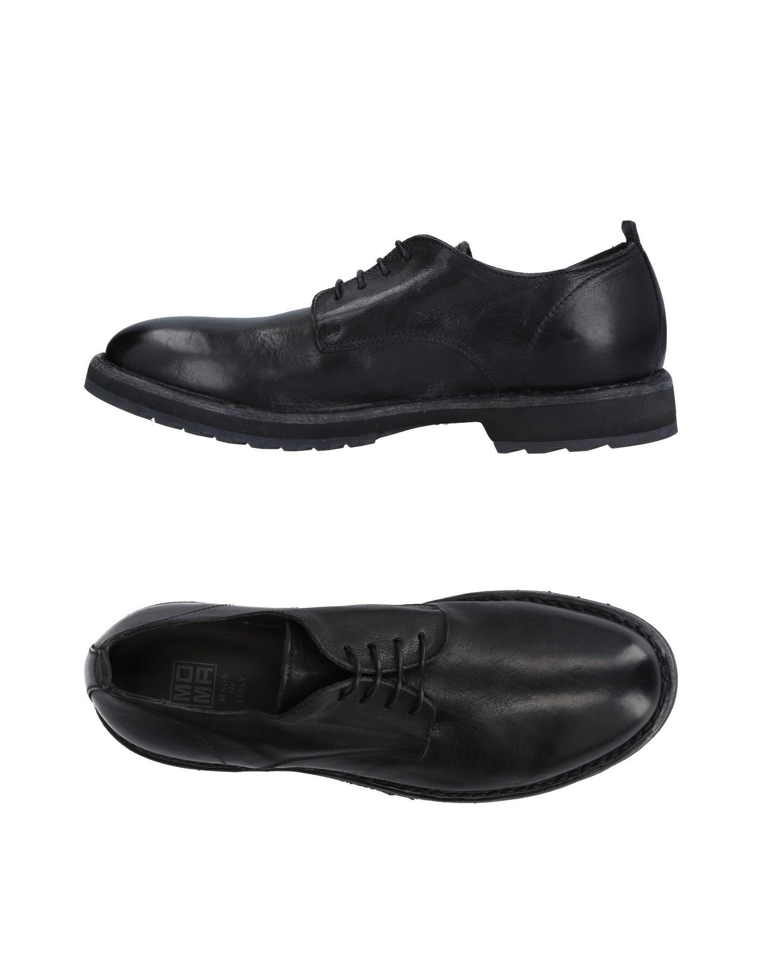 Moma Schnürschuhe Herren  11471612SH Gute Qualität beliebte Schuhe