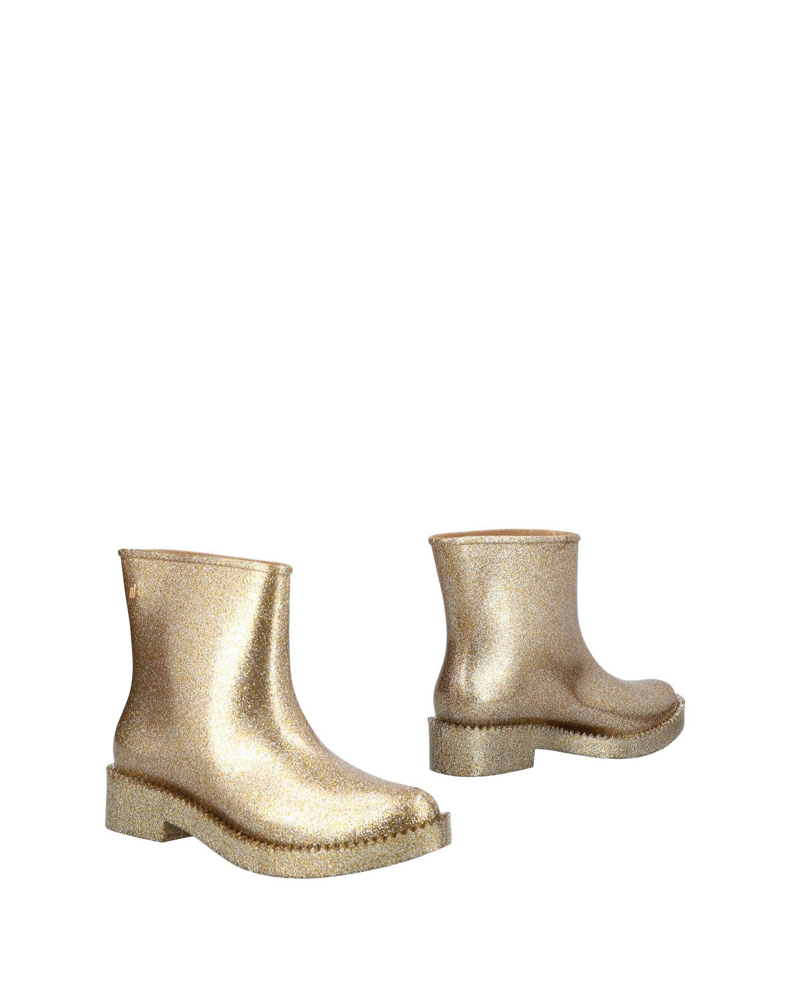 Melissa 11471614SJ Stiefelette Damen  11471614SJ Melissa Gute Qualität beliebte Schuhe 419ebd