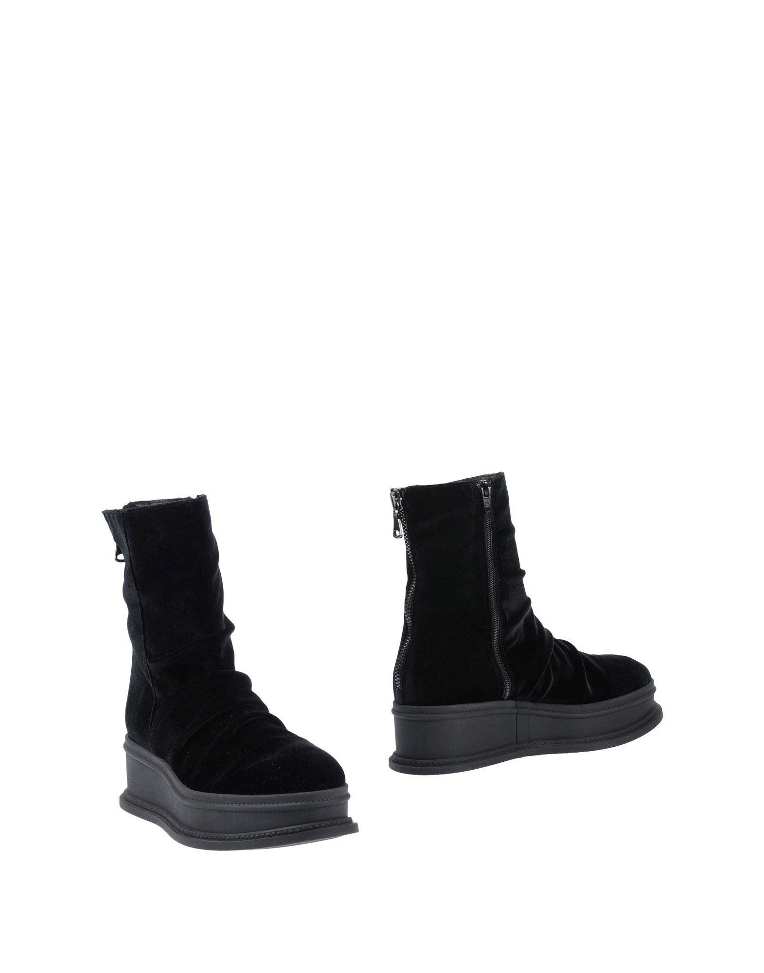 Unlace Stiefelette Damen  11471619HV Gute Qualität beliebte Schuhe