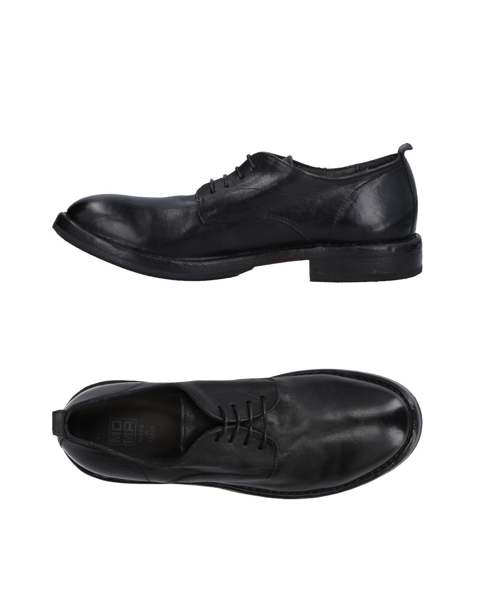Moma Schnürschuhe Herren  11471623WN Gute Qualität beliebte Schuhe