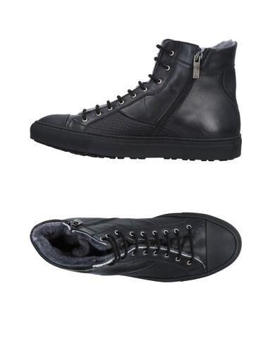 Zapatos con descuento - Zapatillas Giovanni Conti Hombre - descuento Zapatillas Giovanni Conti - 11471624XH Negro e33bb4