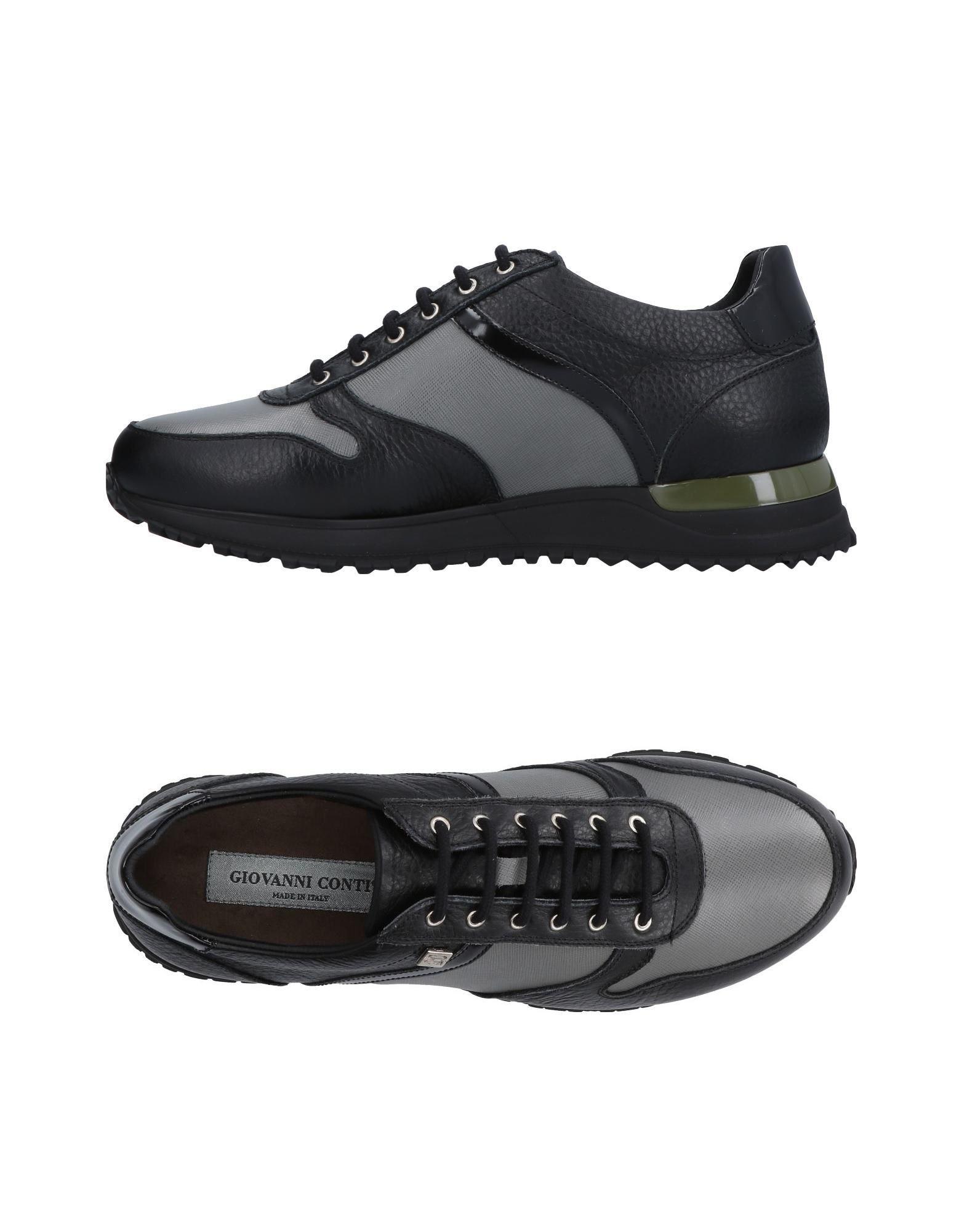 Sneakers Giovanni Conti Uomo - 11471625BU