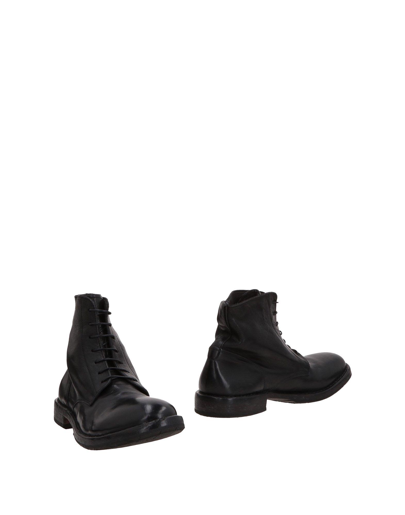 Günstige und modische Schuhe Moma Stiefelette Herren  11471626VC