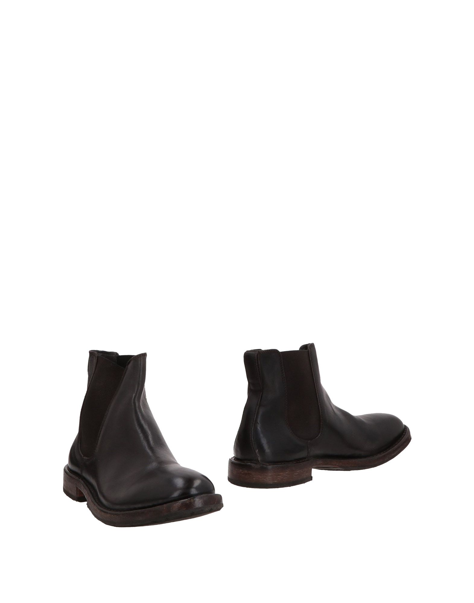 Moma Stiefelette Herren  11471637FV Gute Qualität beliebte Schuhe