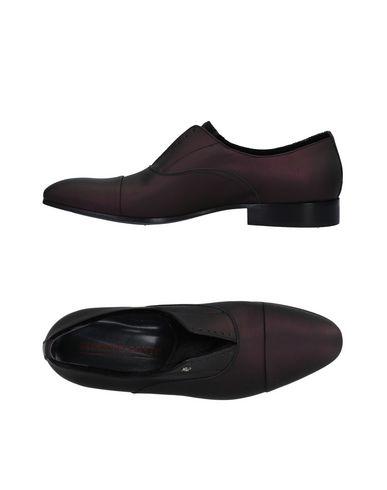 Zapatos con descuento Mocasín Giovanni Conti Hombre - Mocasines Giovanni Conti - 11471639UA Berenjena