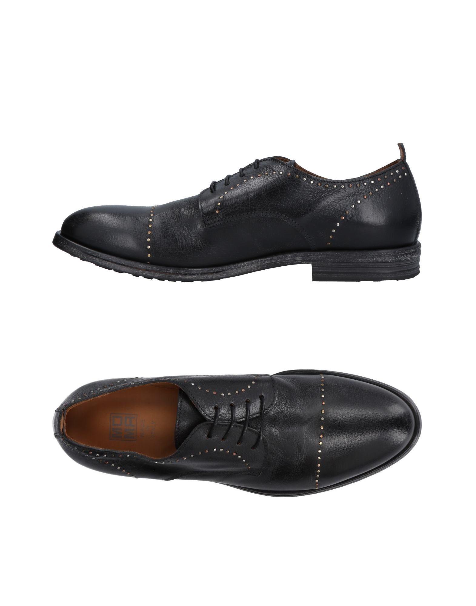 Moma Schnürschuhe Herren  11471641LM Gute Qualität beliebte beliebte beliebte Schuhe 030d33