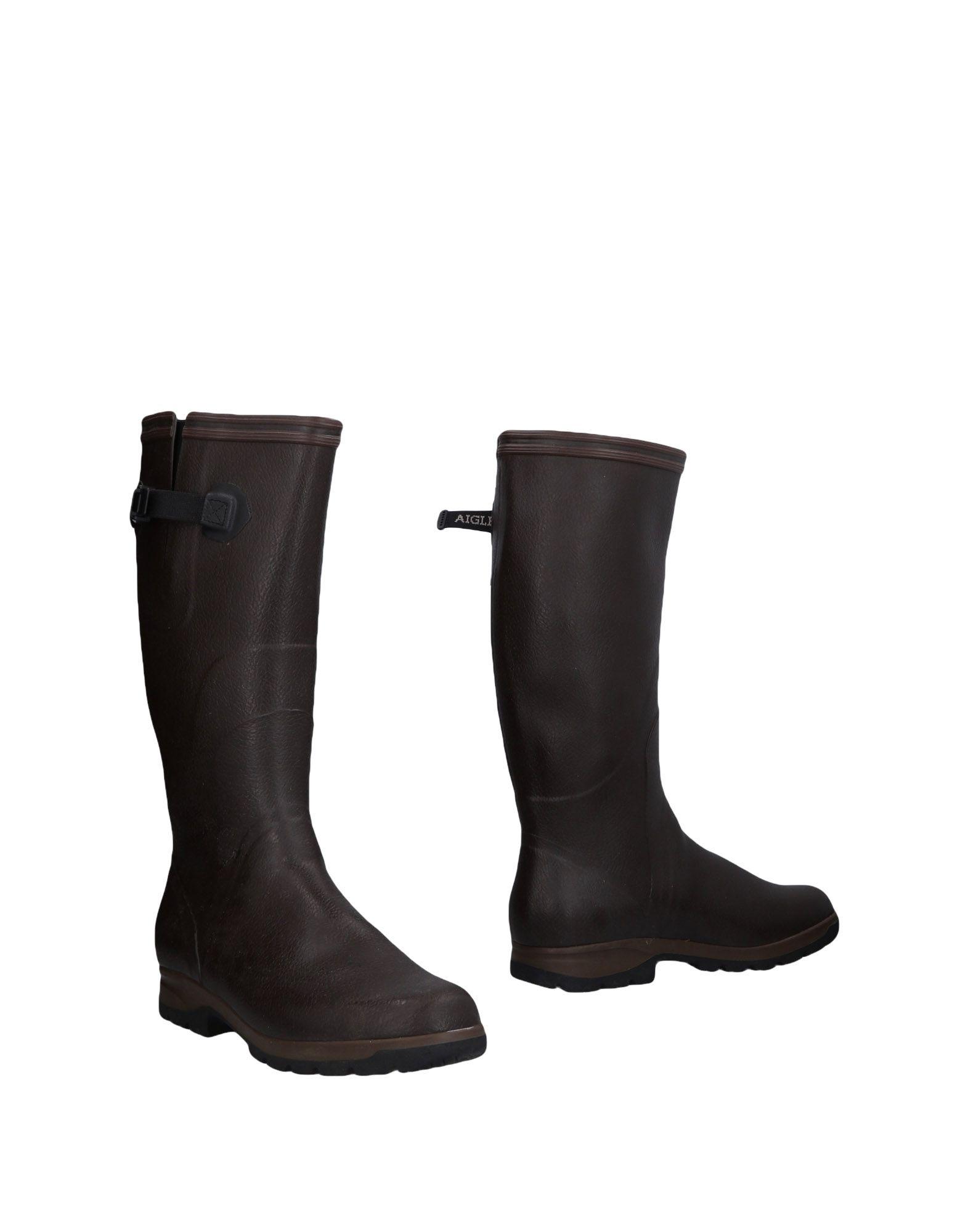 Rabatt Aigle echte Schuhe Aigle Rabatt Stiefelette Herren  11471642VF 130f13