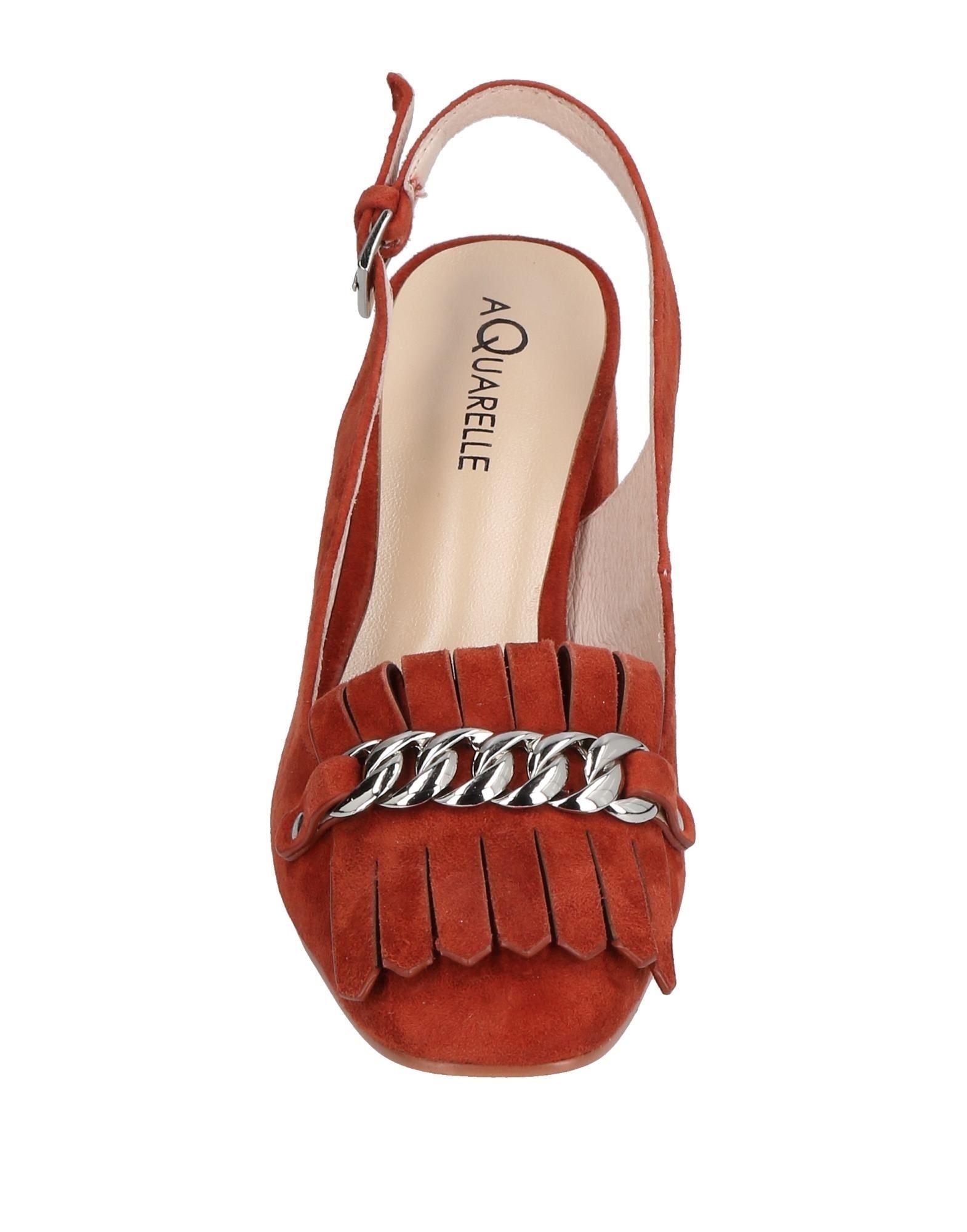 Aquarelle Mokassins Damen  11471646NR Gute Qualität beliebte Schuhe